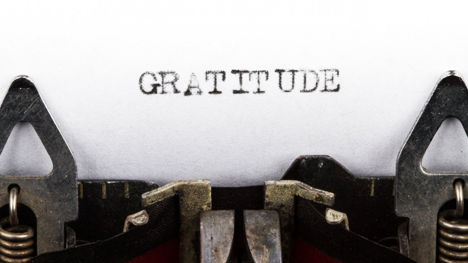 12 Things to Be Thankful for as an Entrepreneur