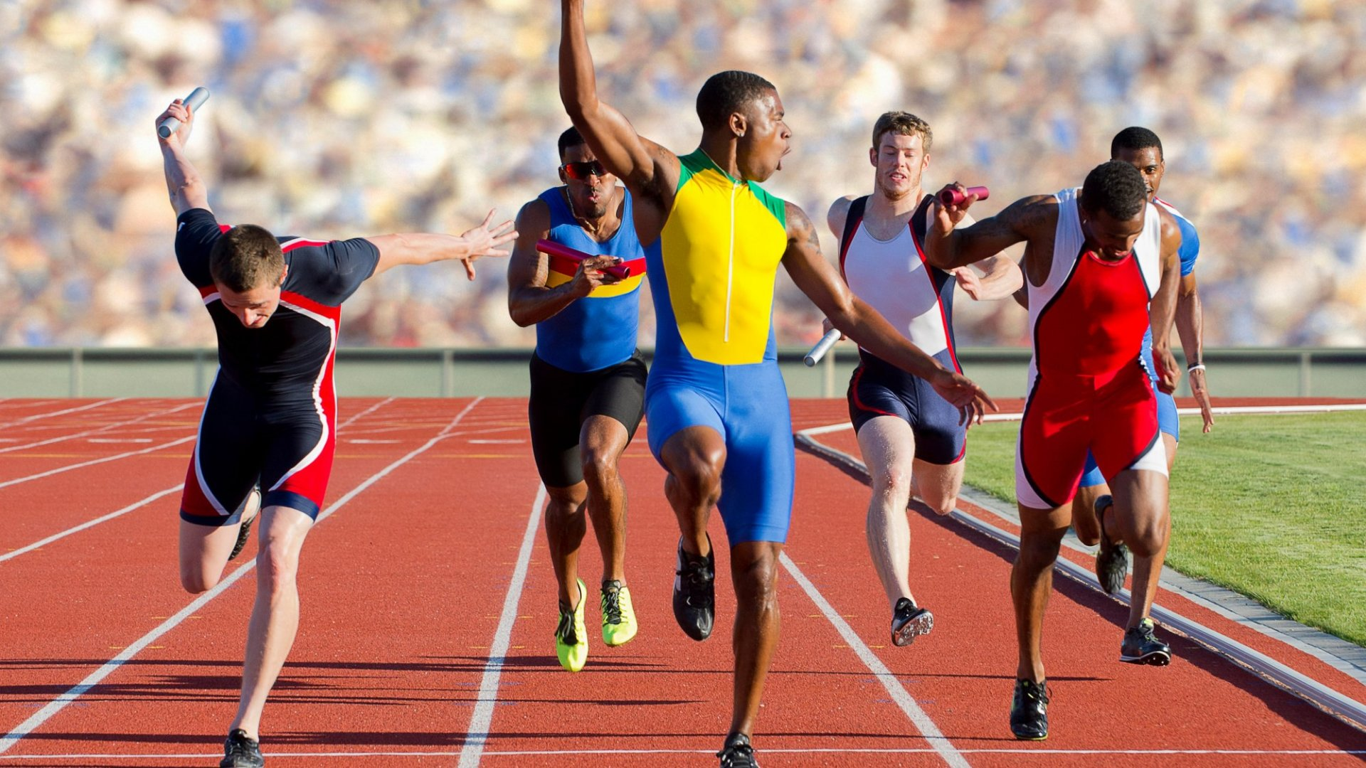 5 Ways to Keep Your Biggest Competitor at Bay