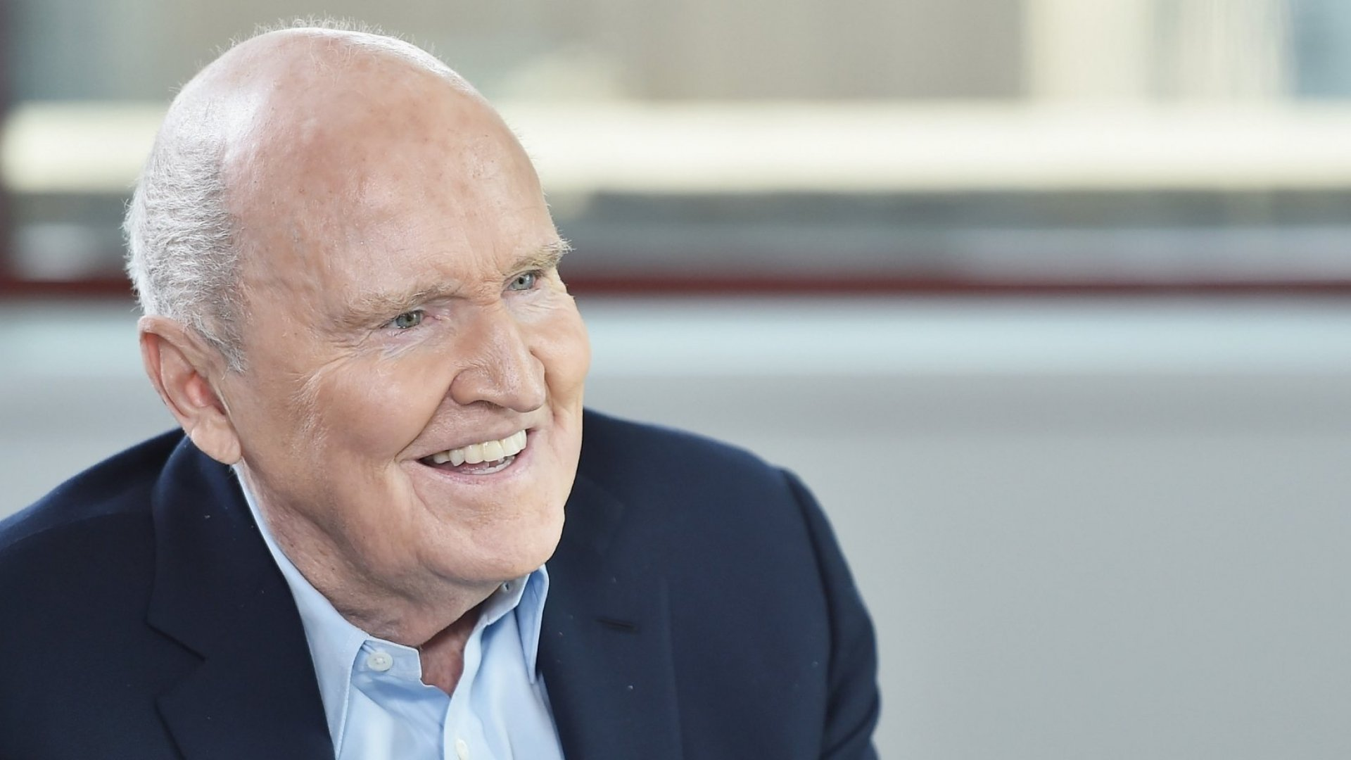 5 Unforgettable Leadership Lessons From 'Manager of the Century' Jack Welch
