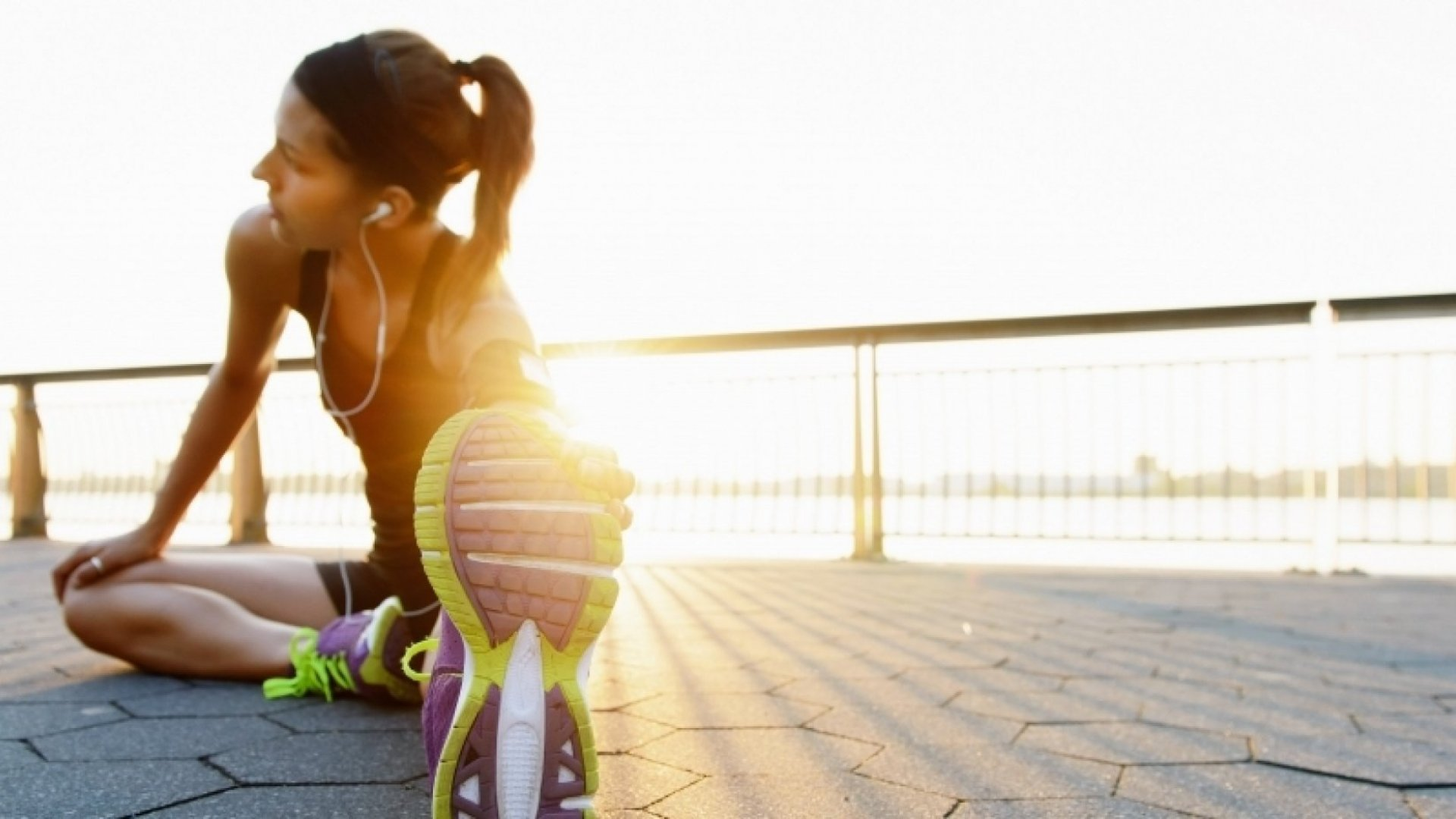 Forget Fad Diets and Trendy Fitness Plans: Try 'Rational Fitness' Instead