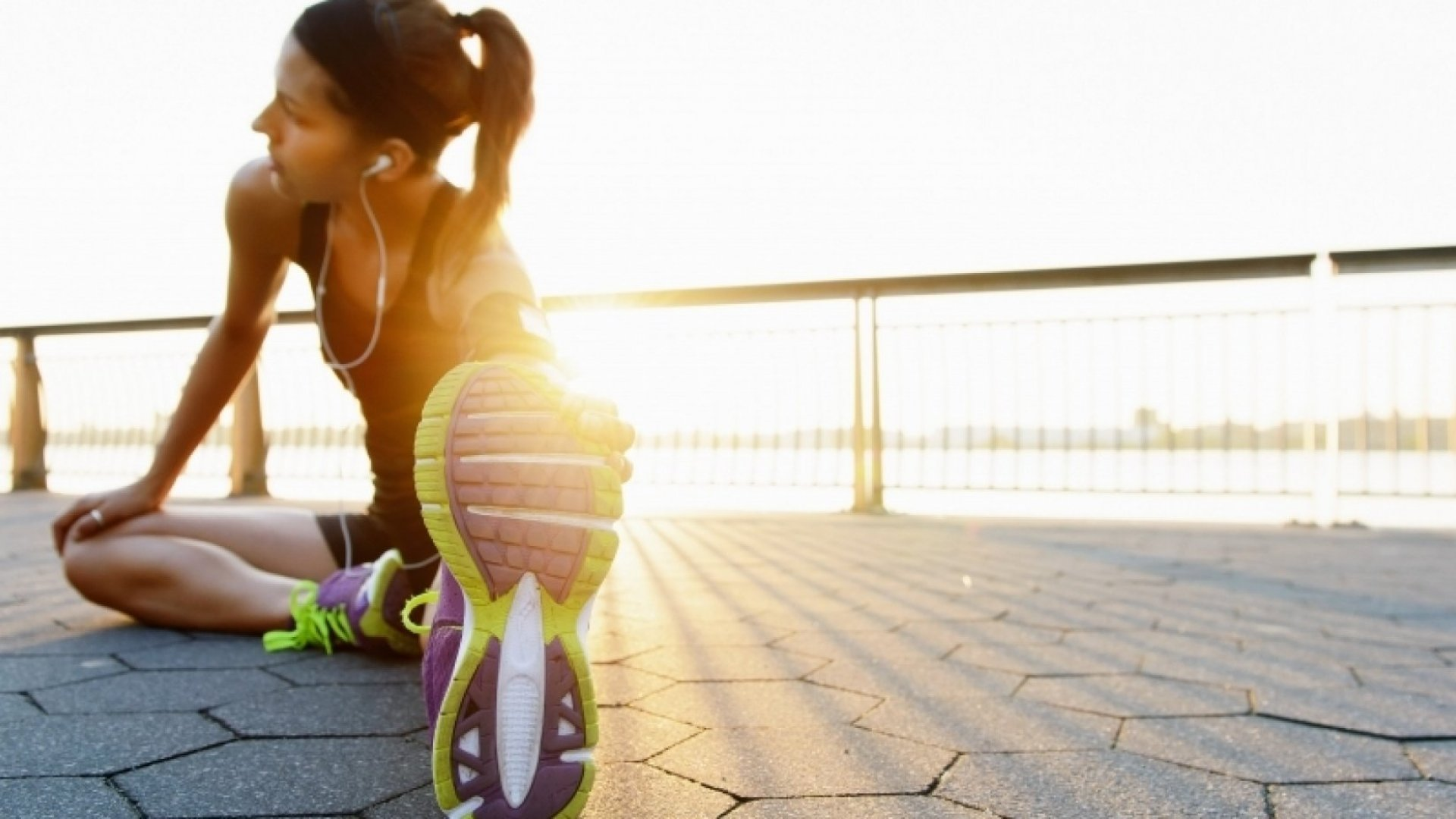 Exercise May Make You More Creative, Science Says