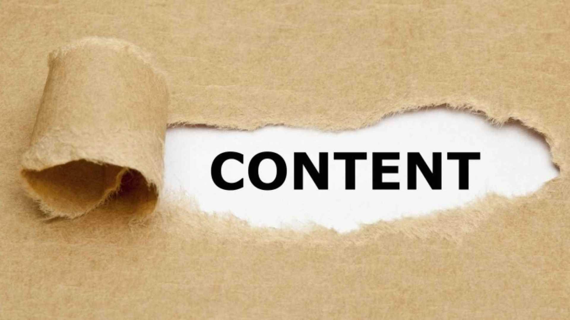 Marketing Cartoons in Content Marketing