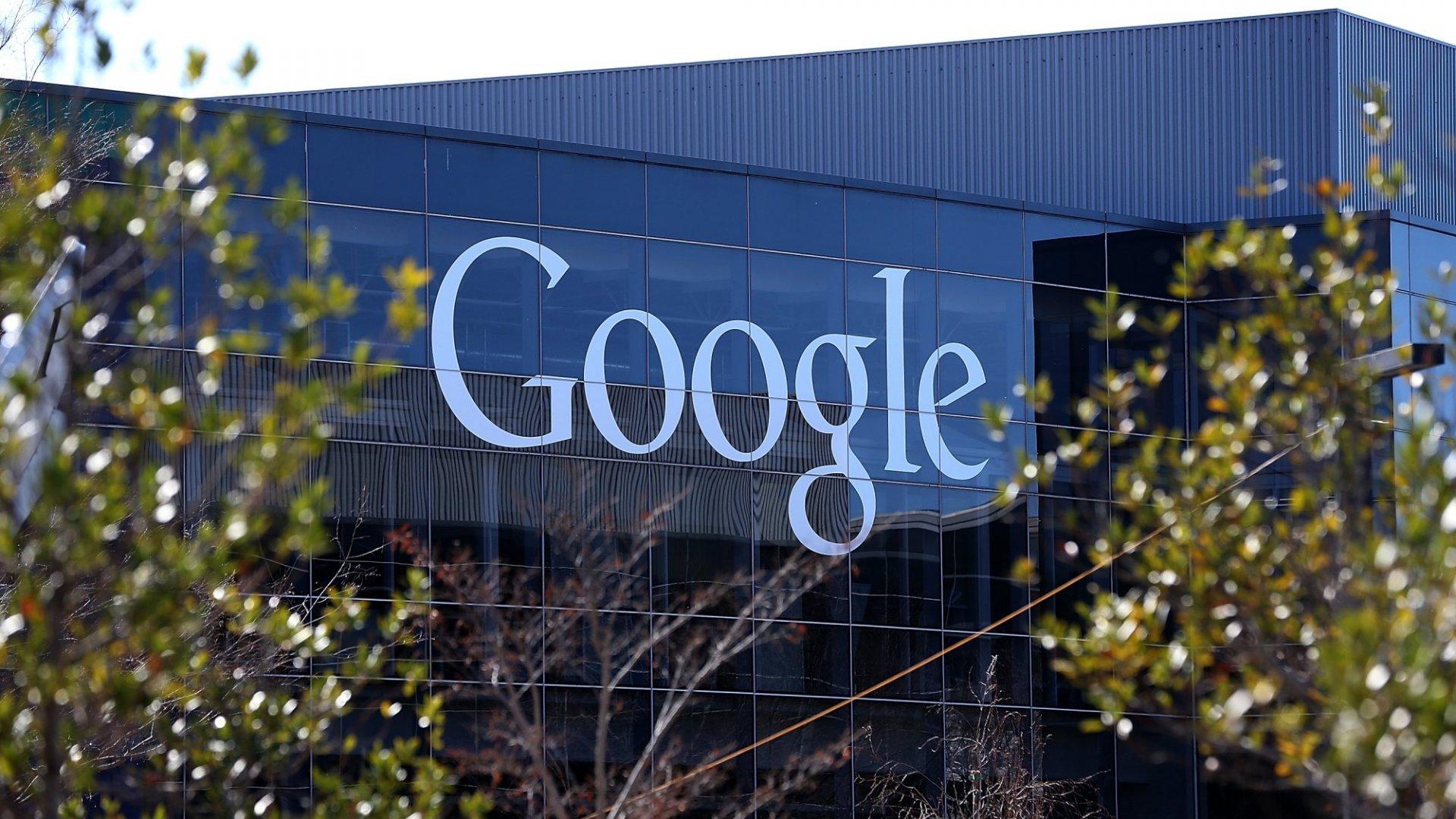 Google Grabs Its New CFO From Wall Street