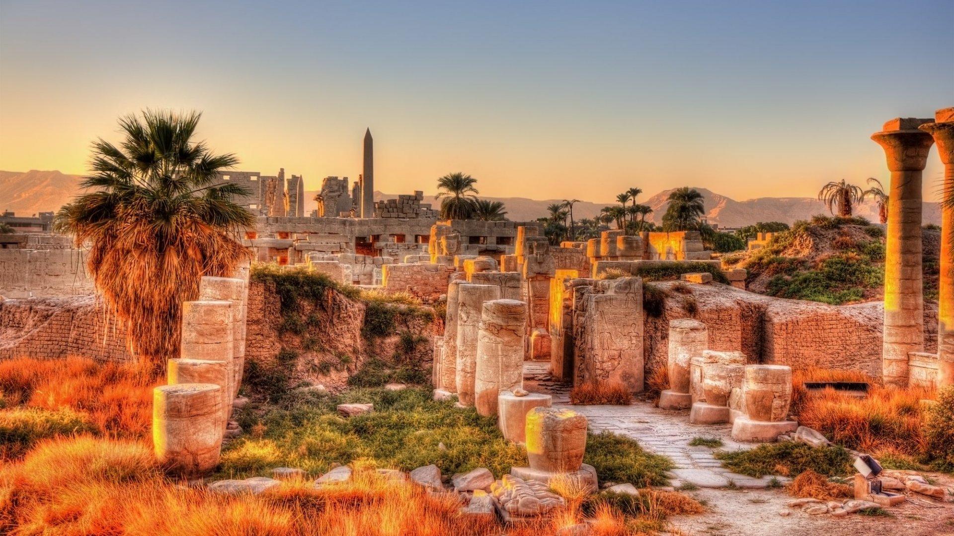 Best Kept Travel Secrets: Luxor and Aswan, Egypt