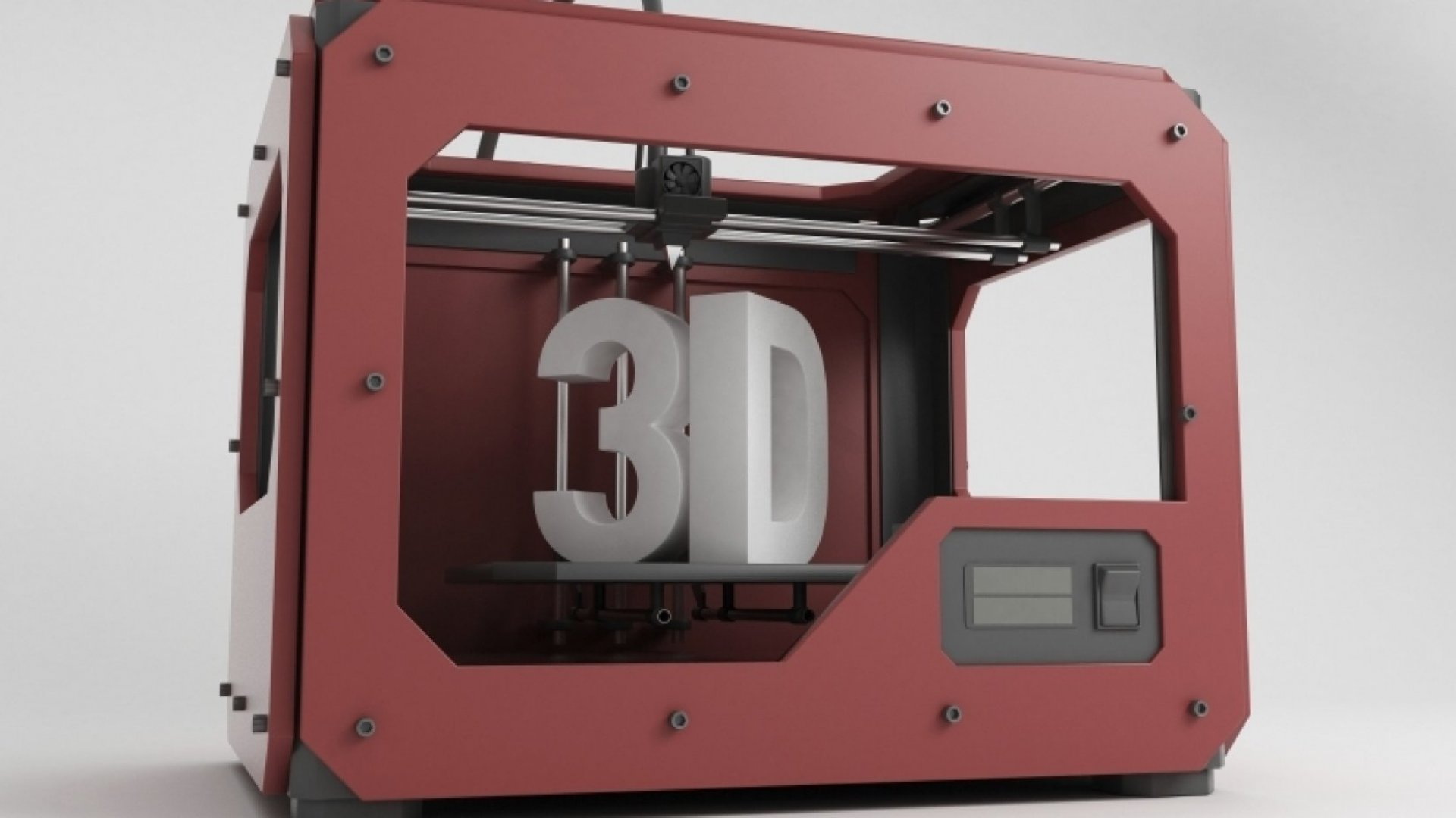 3 Ways 3-D Printing Is Securing a Better Future for All of Us