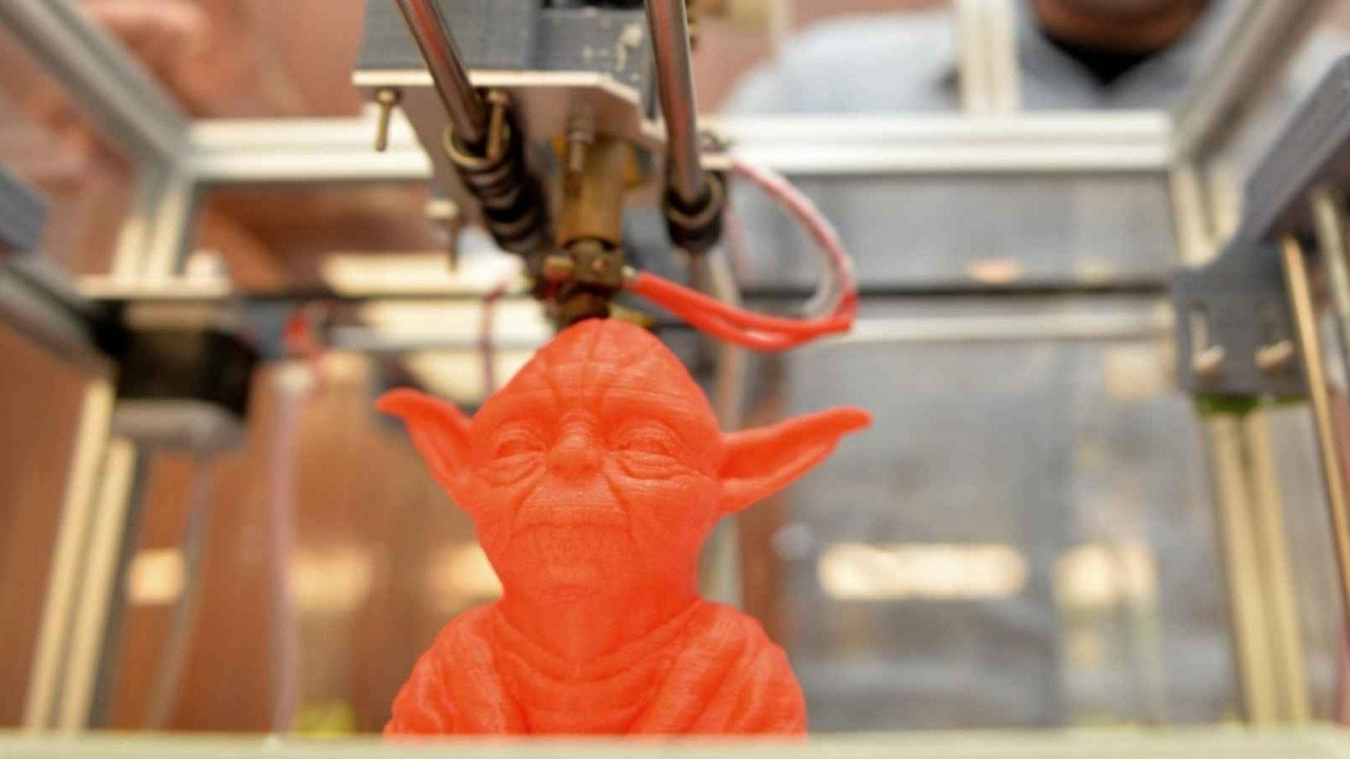 4 Important Lessons You Can Learn Now That 3-D Printing Is Dying