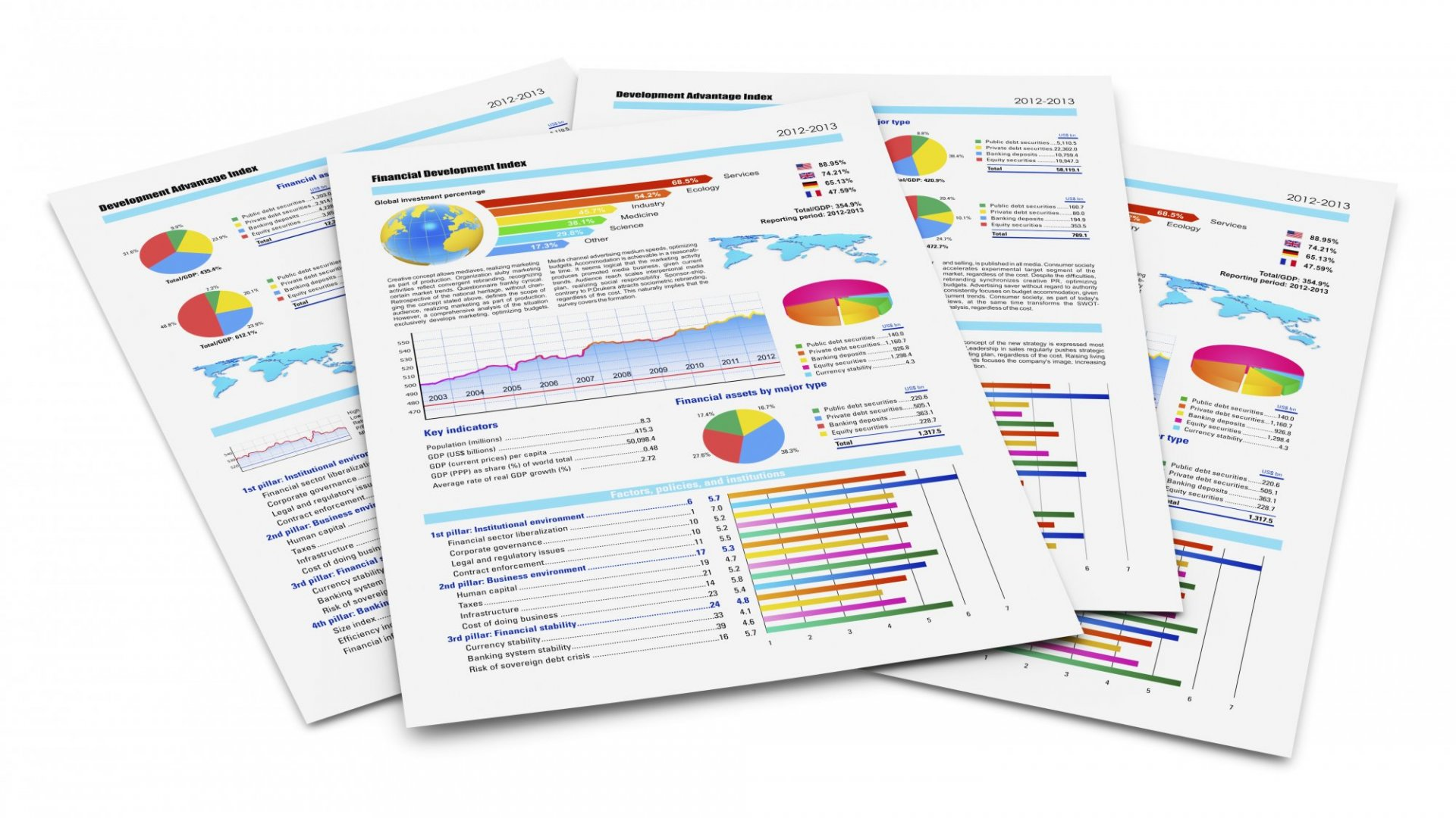 Financial Records: What to Keep, What to Toss