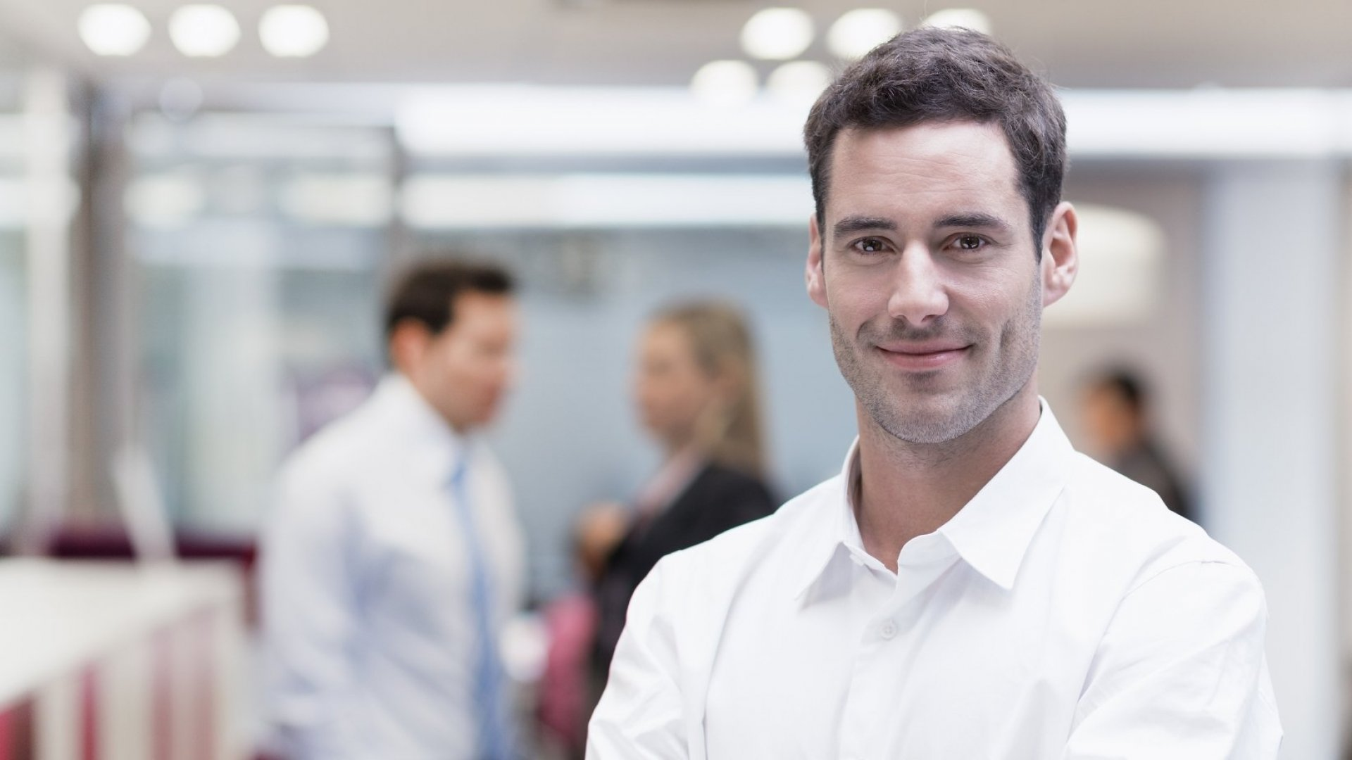 If You Want to Succeed, You Need to Have the Manager's Mindset (Here Are 5 Ways How)