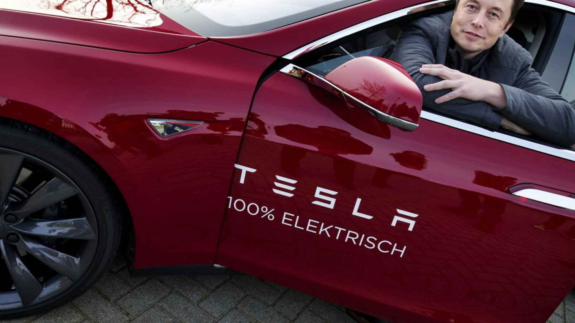 Elon Musk Accused of Being 'Innovation Killer'