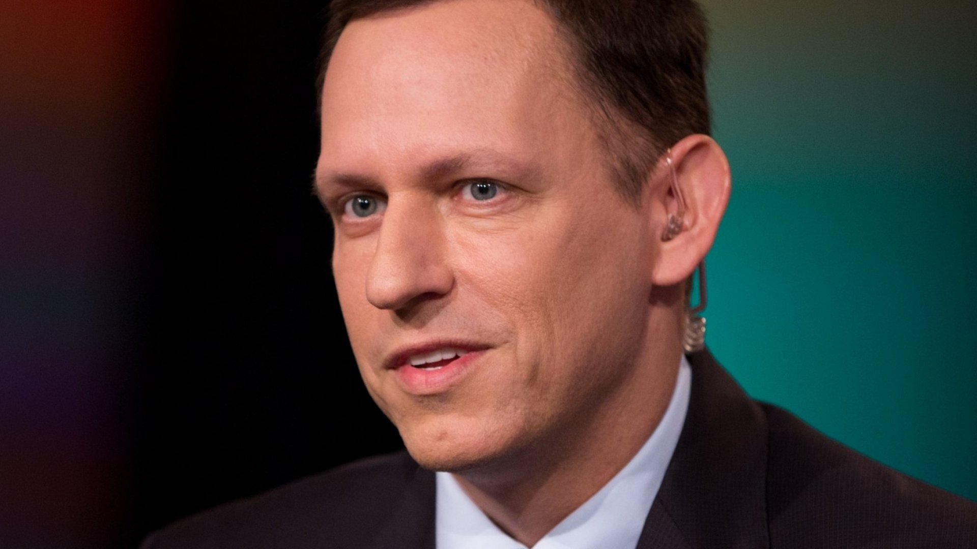'Peter Thiel Is No Longer Affiliated With Y Combinator'