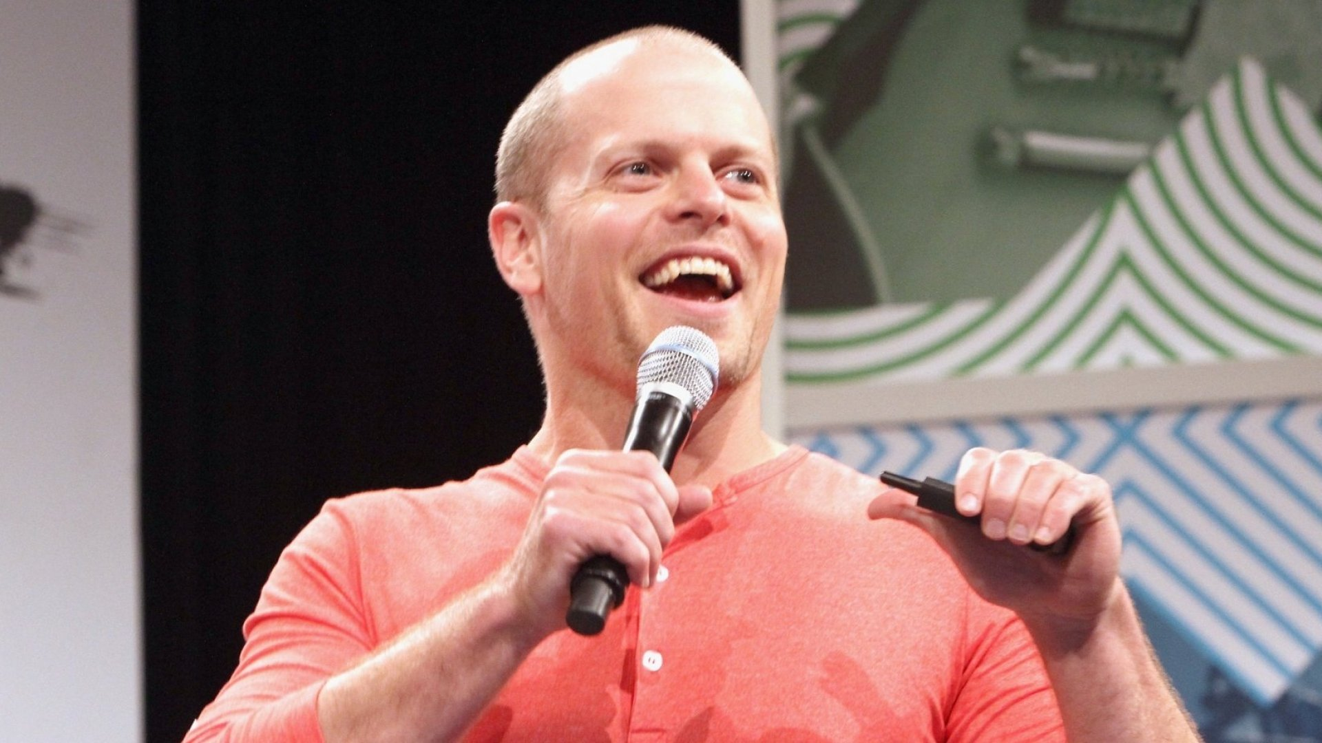 The Secret to Networking Success, According to Tim Ferriss