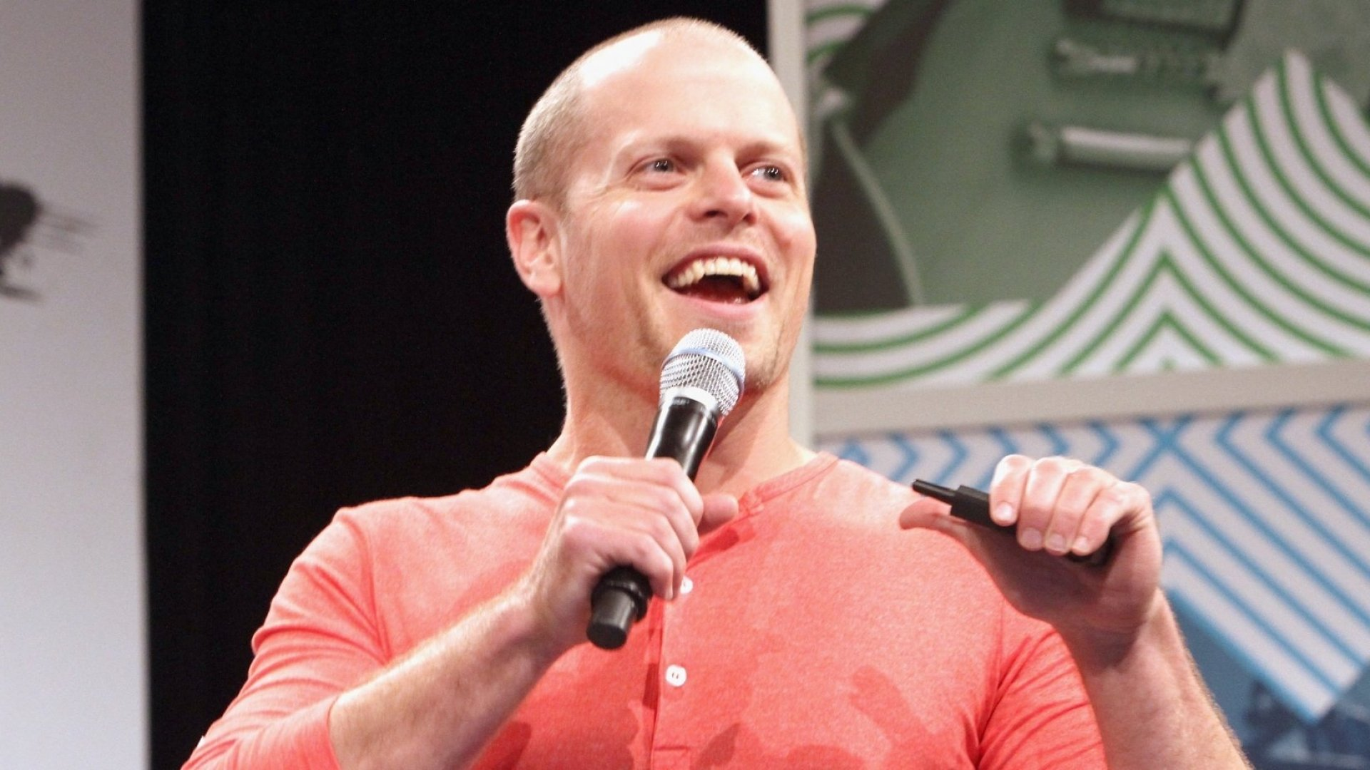 The 1 Question Tim Ferriss Asks Himself When Choosing Between Projects