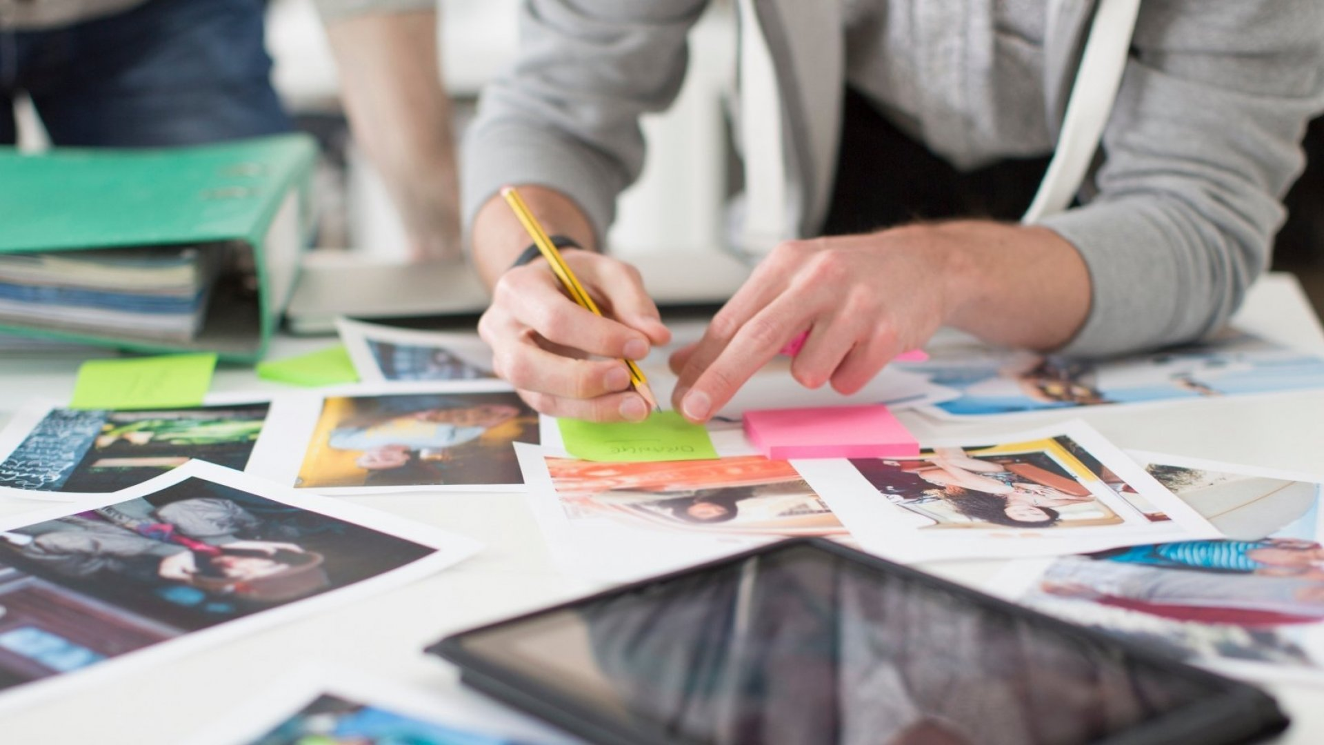 4 Things the Most Creative Leaders Make Sure to Do Every Week