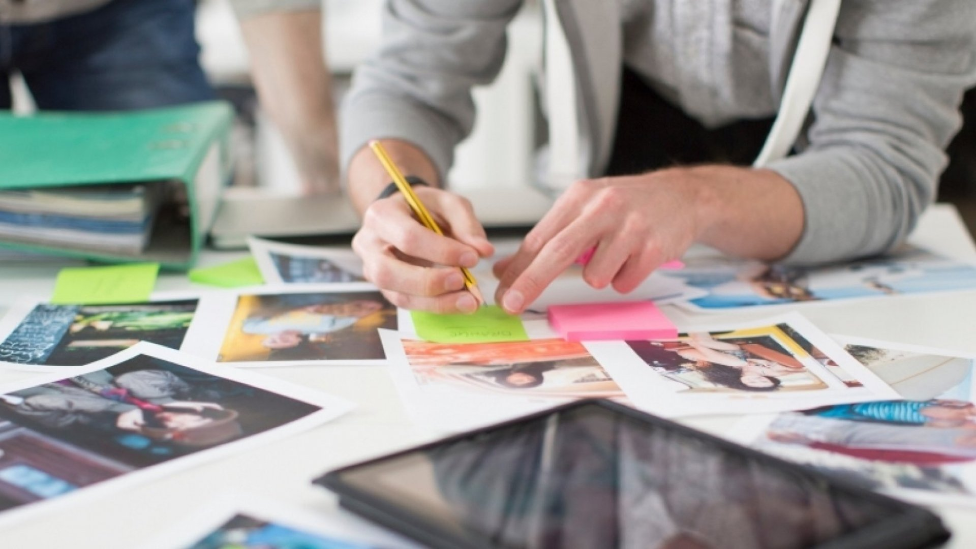 5 Creative Ways to Stay Ahead in a Changing Industry
