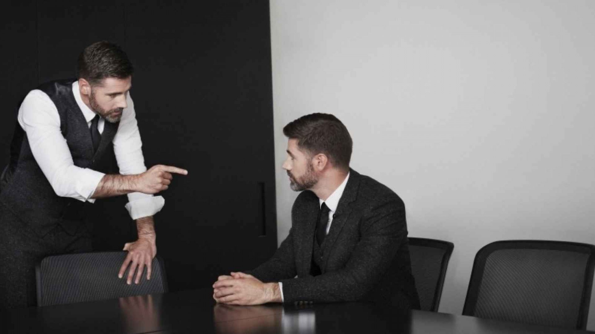 If Your Boss Is Pushing You Too Hard, This Might Be Why