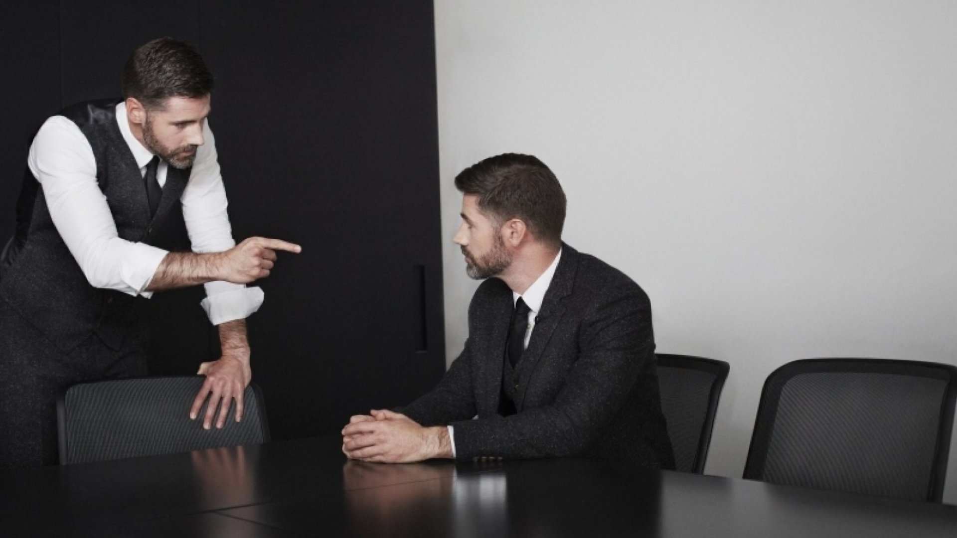 10 Stupid Phrases the Worst Bosses Love to Use
