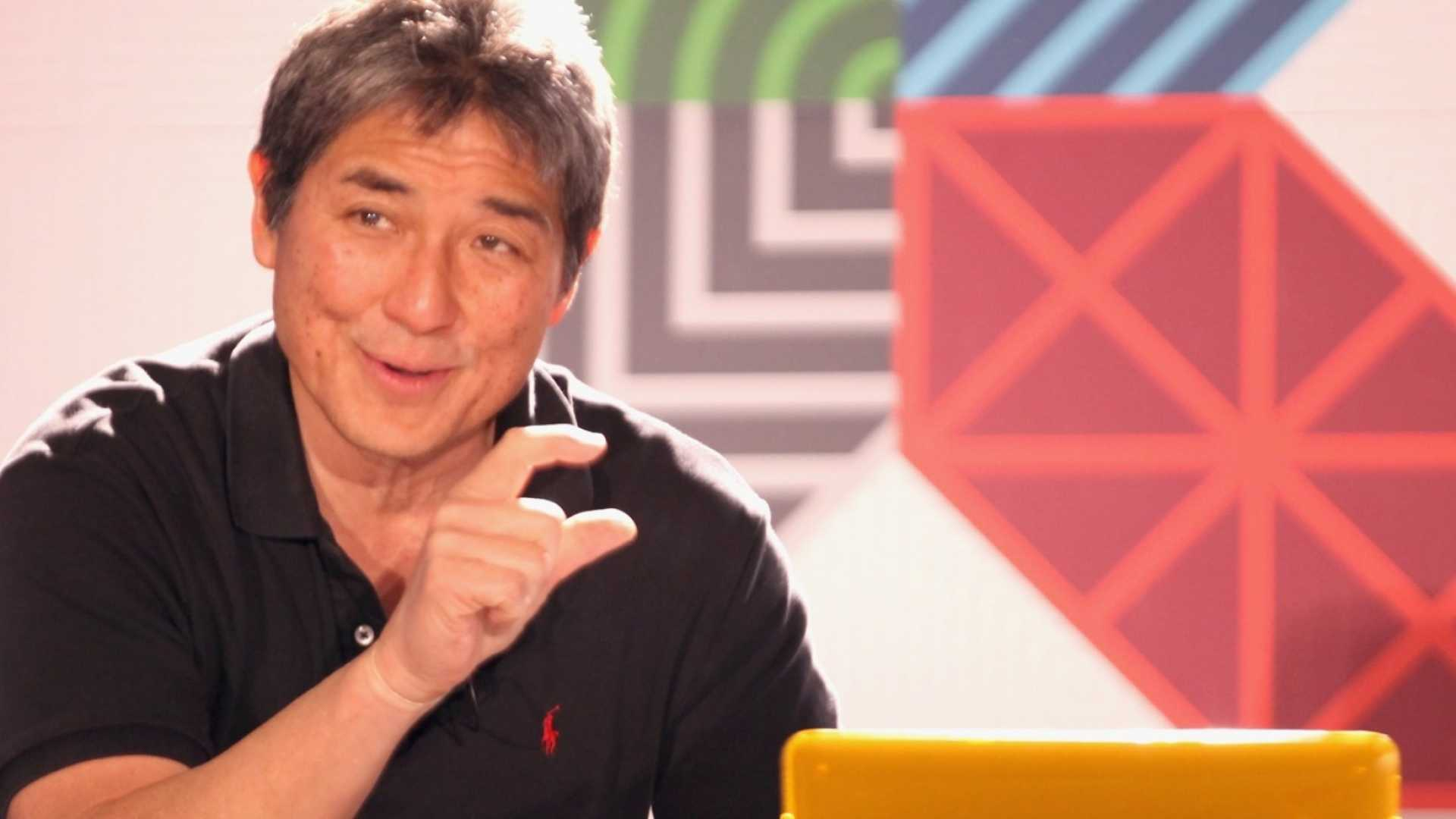 3 Crucial Lessons Guy Kawasaki Can Teach You About Being More Disruptive