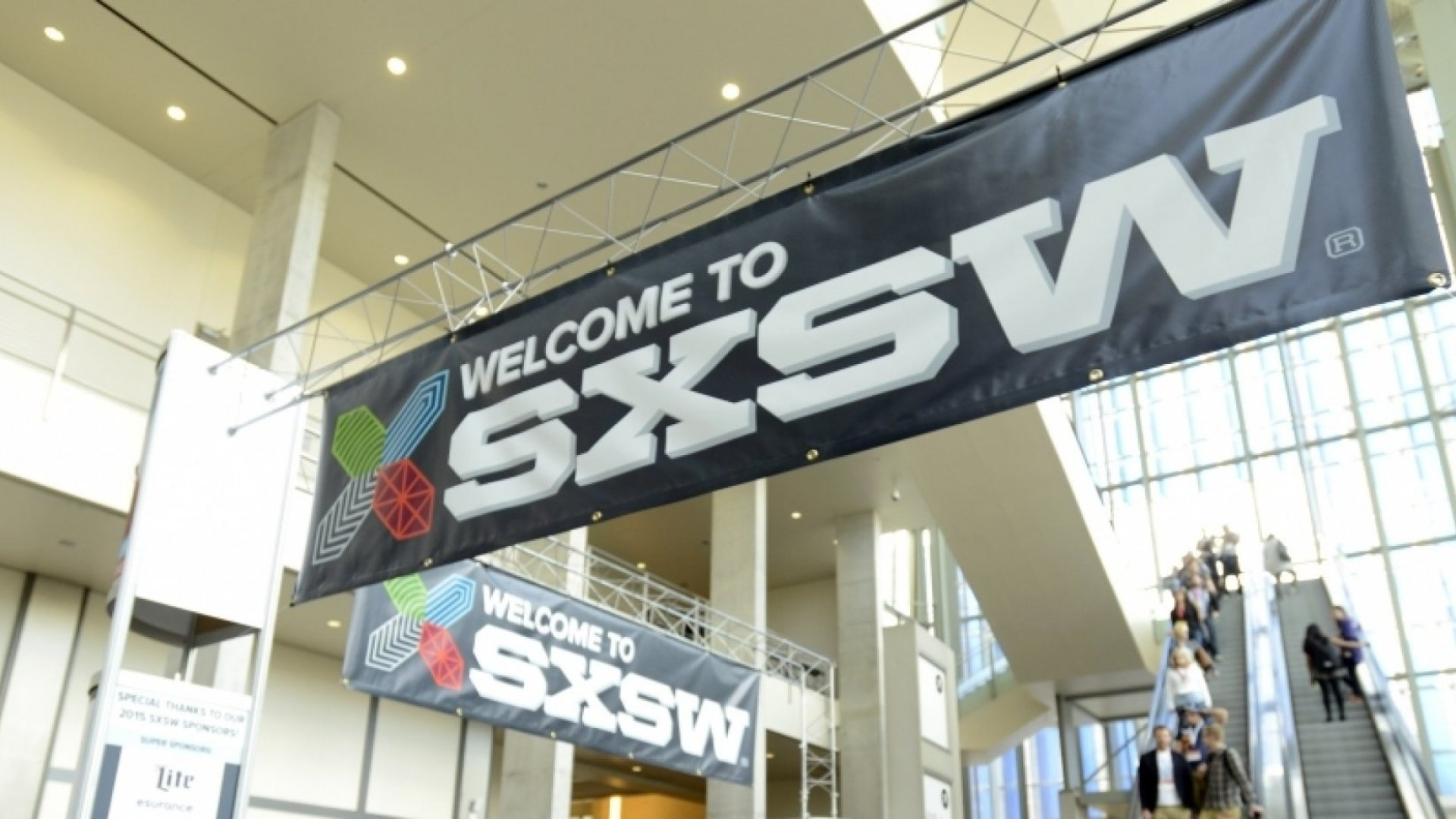A First-Timer's Guide to SXSW Interactive