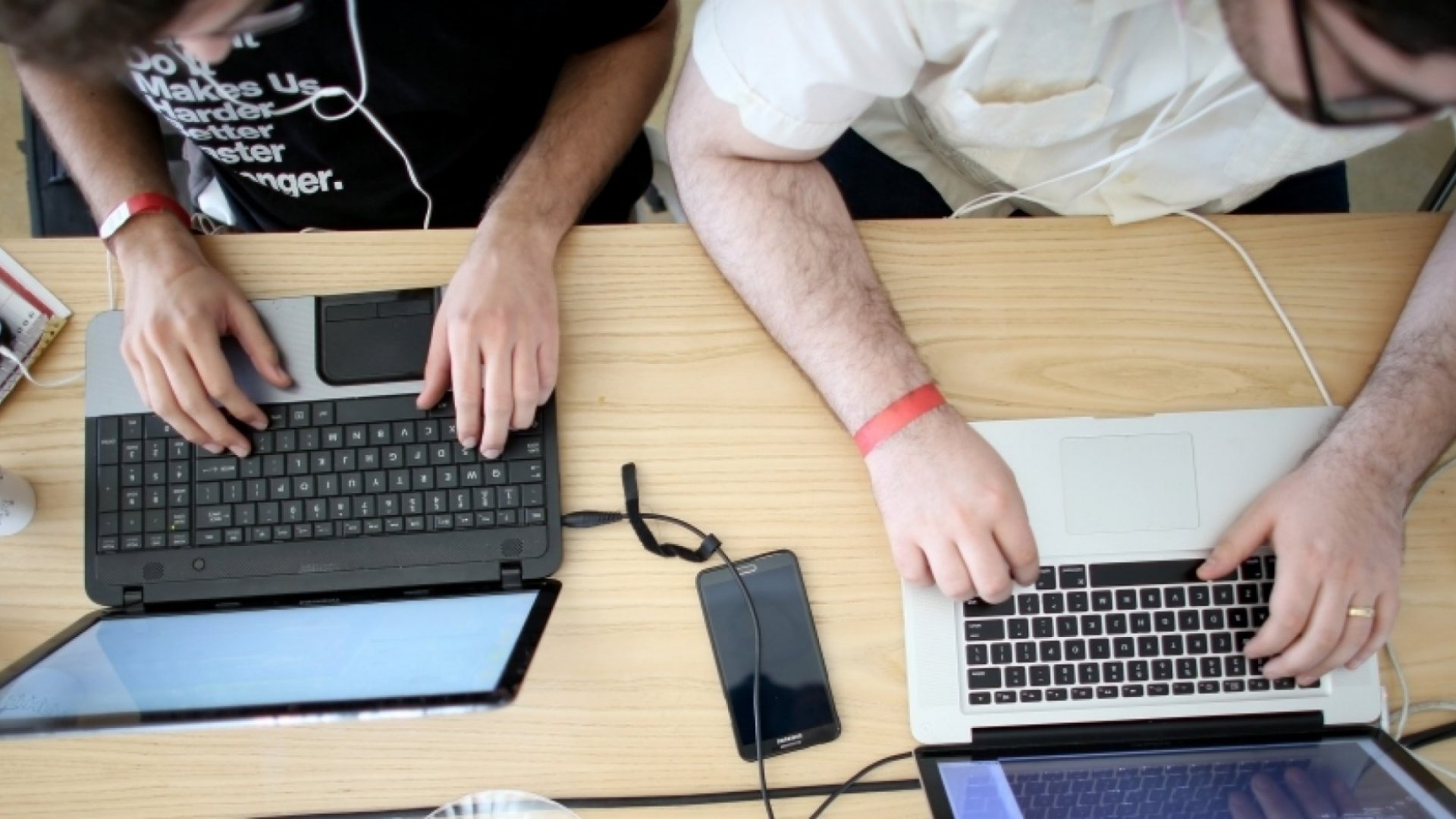 The 1 Personality Trait You Need to Be a Great Programmer