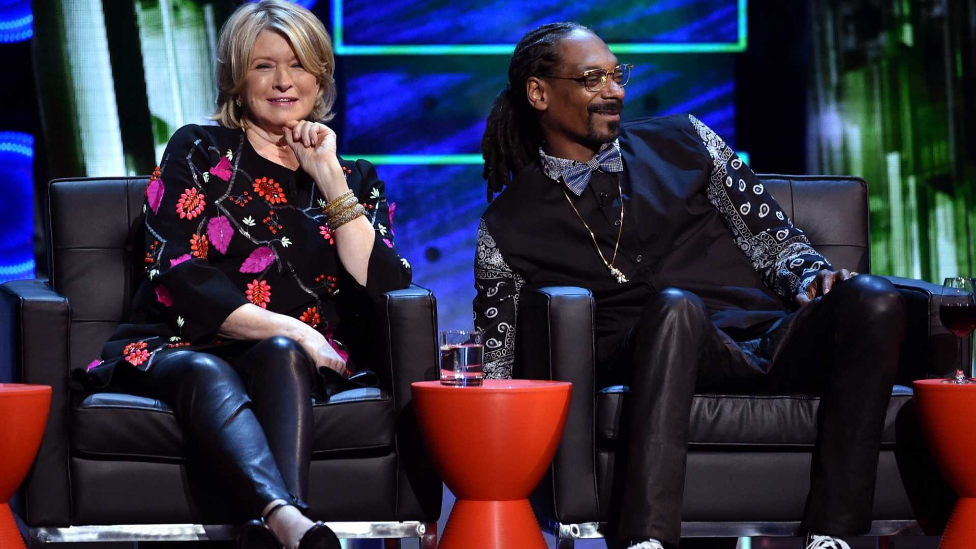 What Martha Stewart and Snoop Dogg Can Teach Us About Choosing a Co-Founder