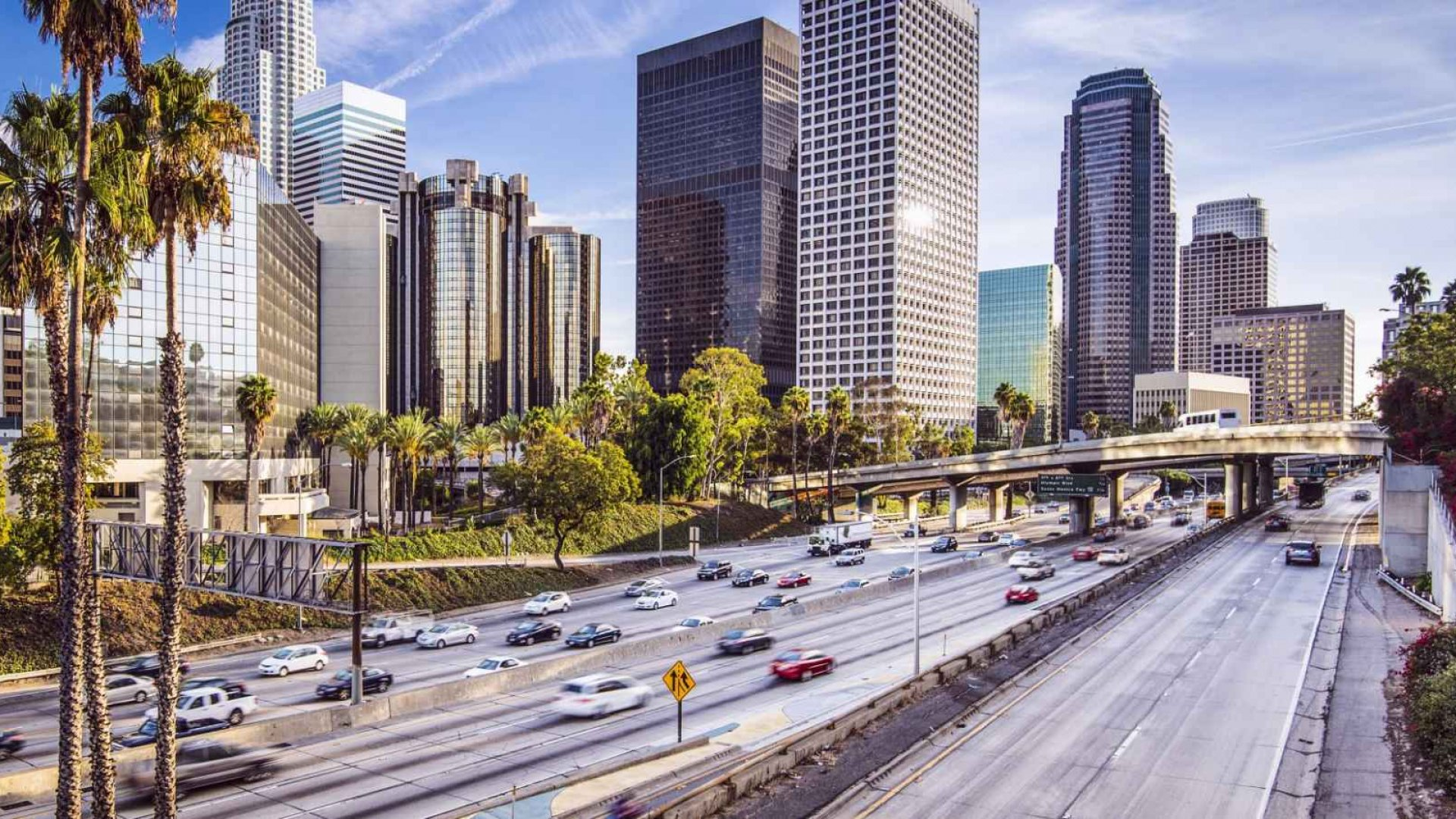 Why Startup Culture Is Heating Up in Los Angeles