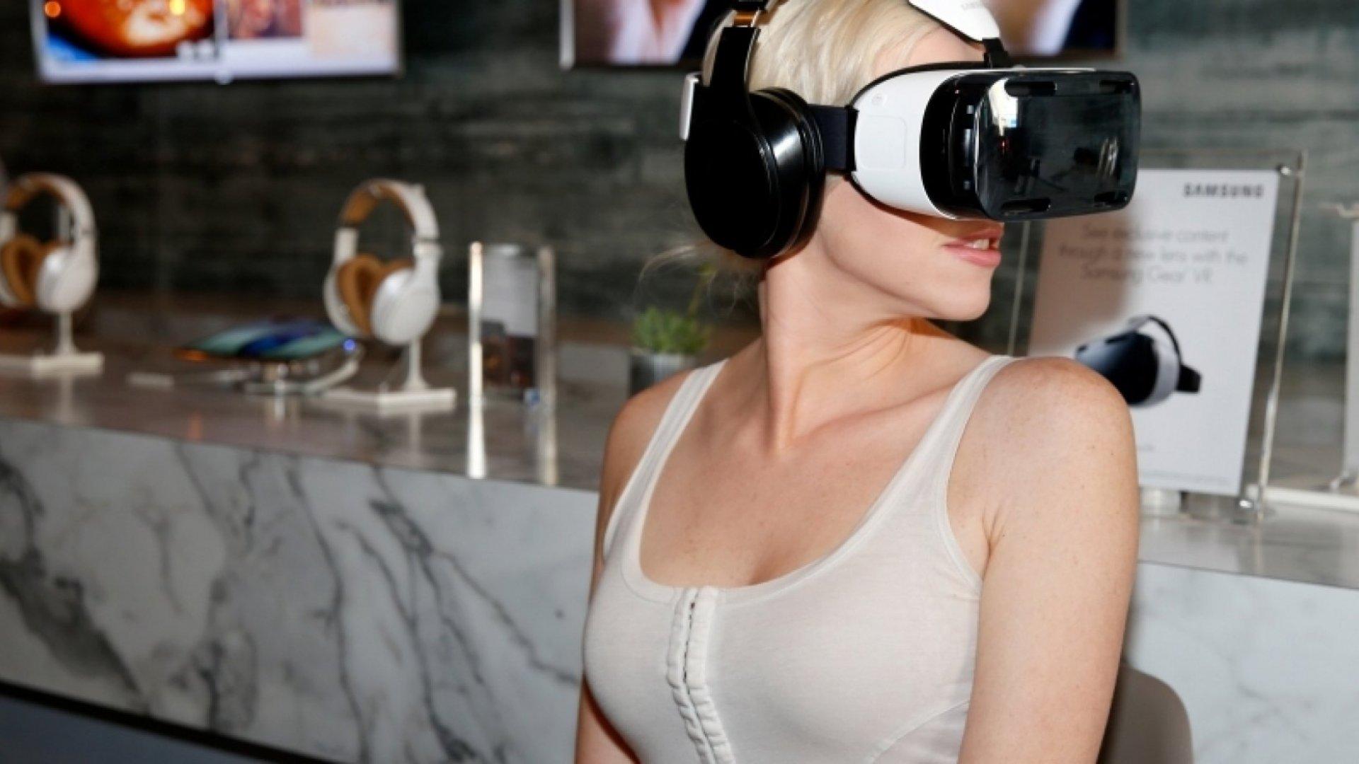 6 Incredibly Thought-Provoking Tech Innovations From SxSW 2015