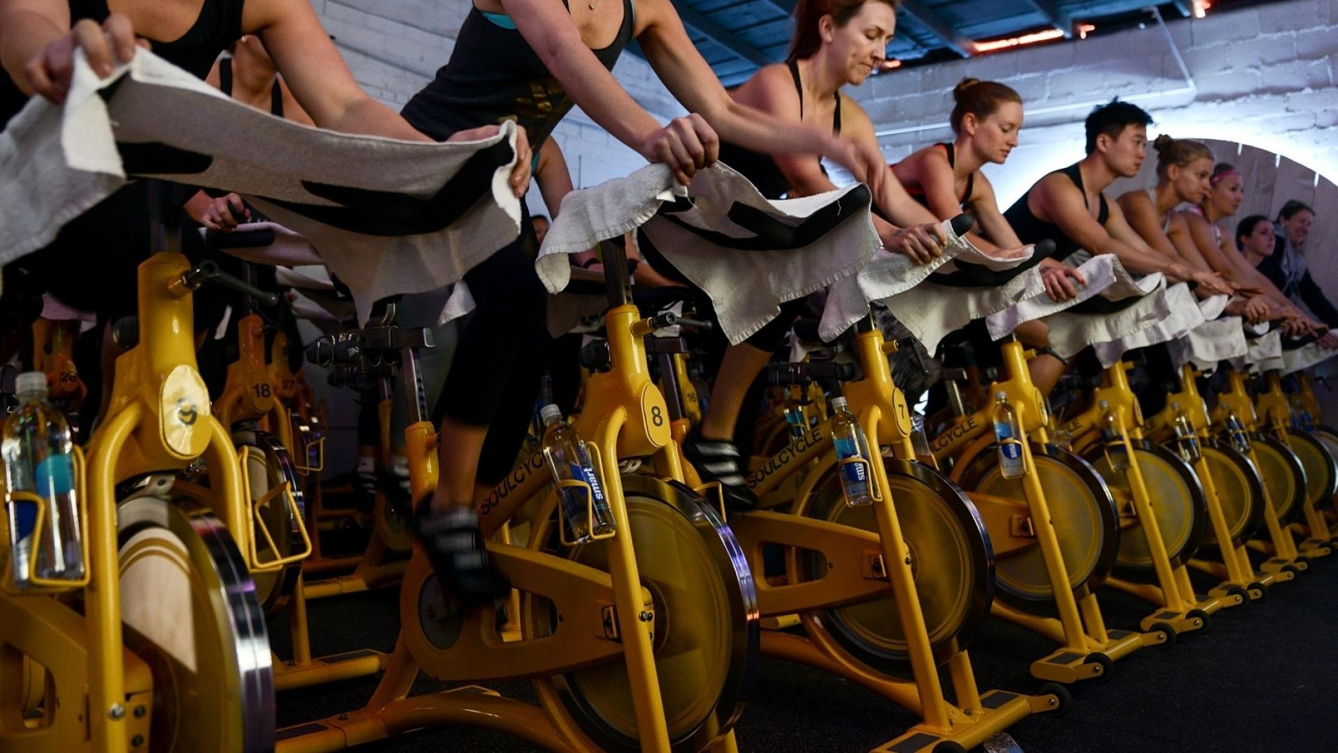 5 Tips From SoulCycle on How to Build a Brand With a Cult Following
