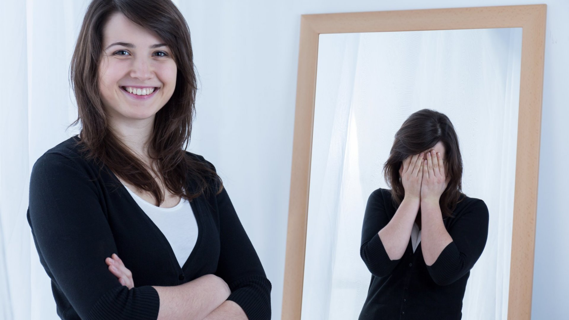 You're the Real Deal: How to Combat Imposter Syndrome