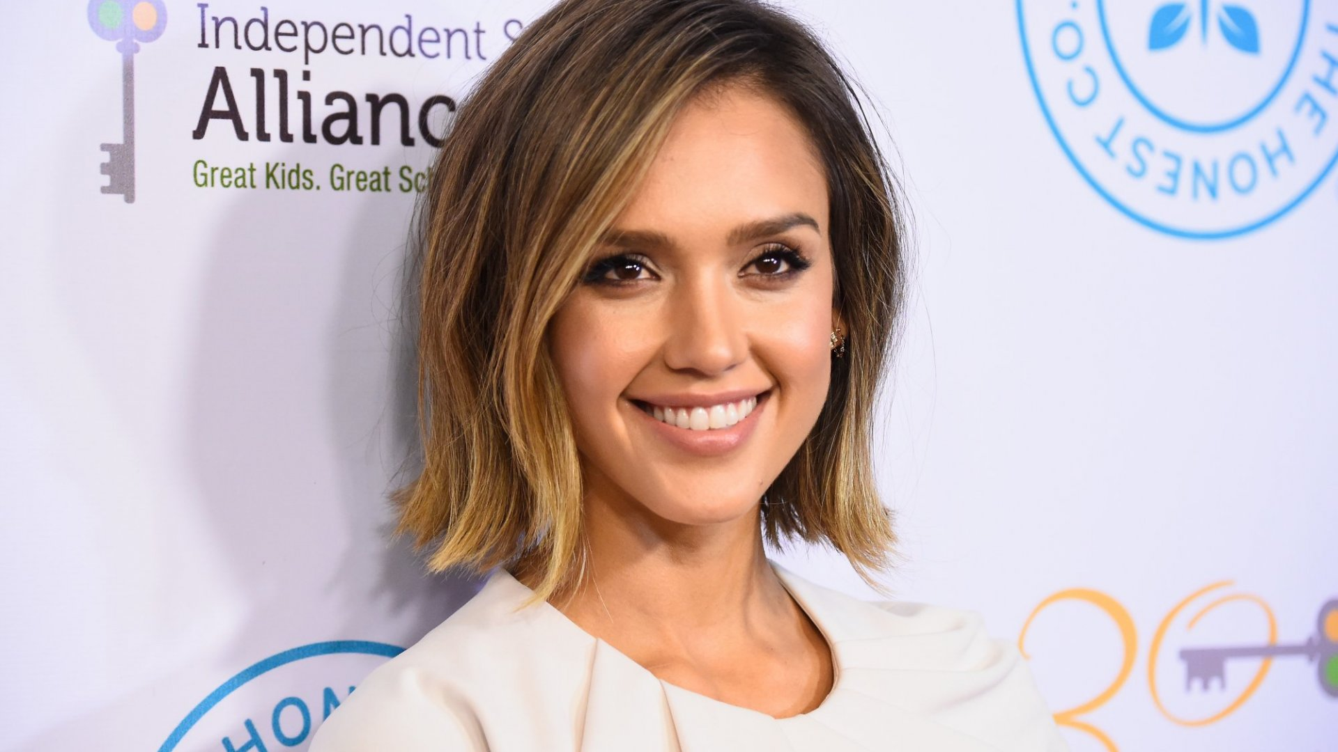 Actress Jessica Alba co-founded Honest Company in 2008. The company reached $150 million in revenue in 2014.