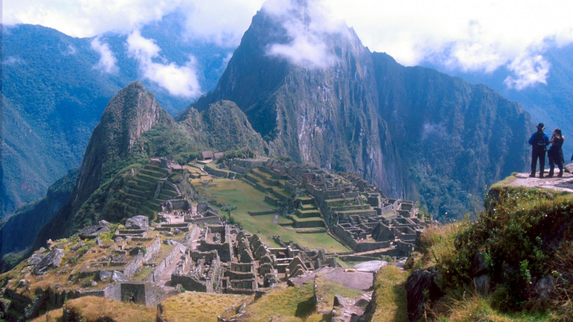 What You Can Learn From Machu Picchu, Llamas, and Kayaking