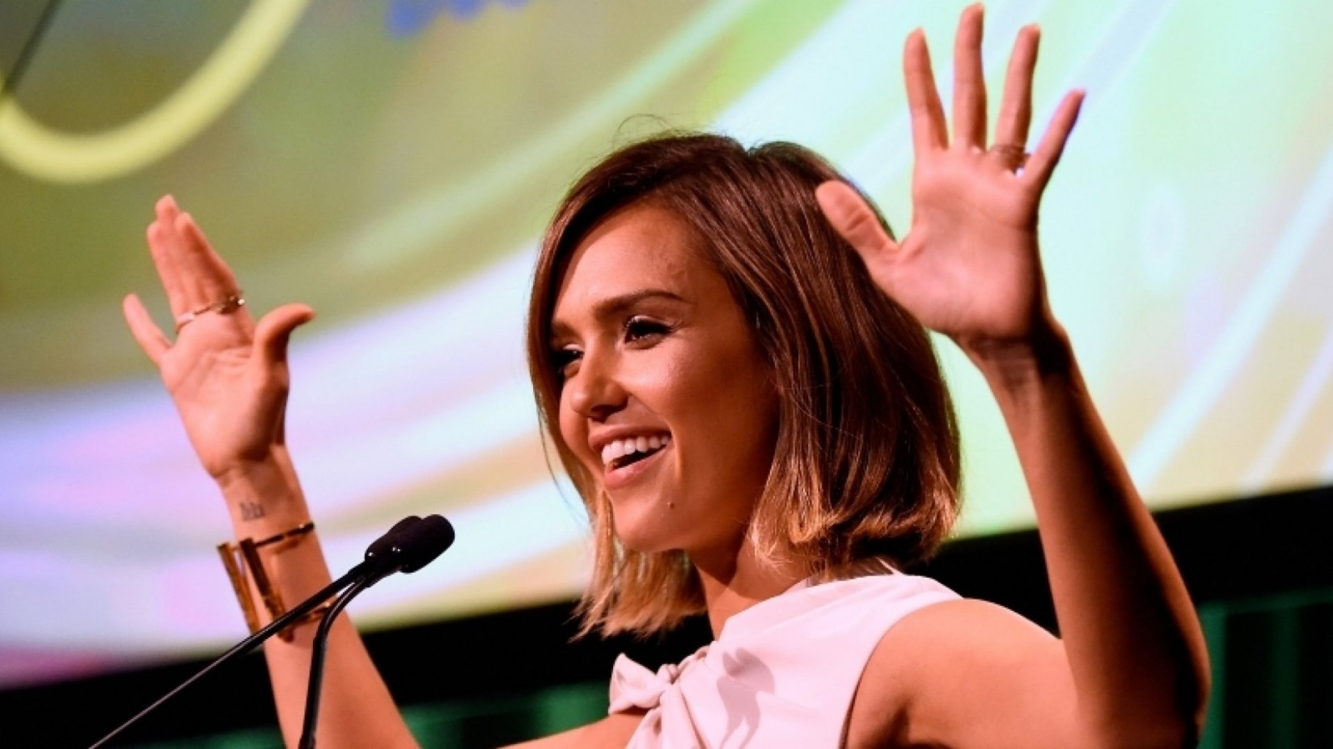 21 Unusual Facts About Uber-Successful Entrepreneur Jessica Alba