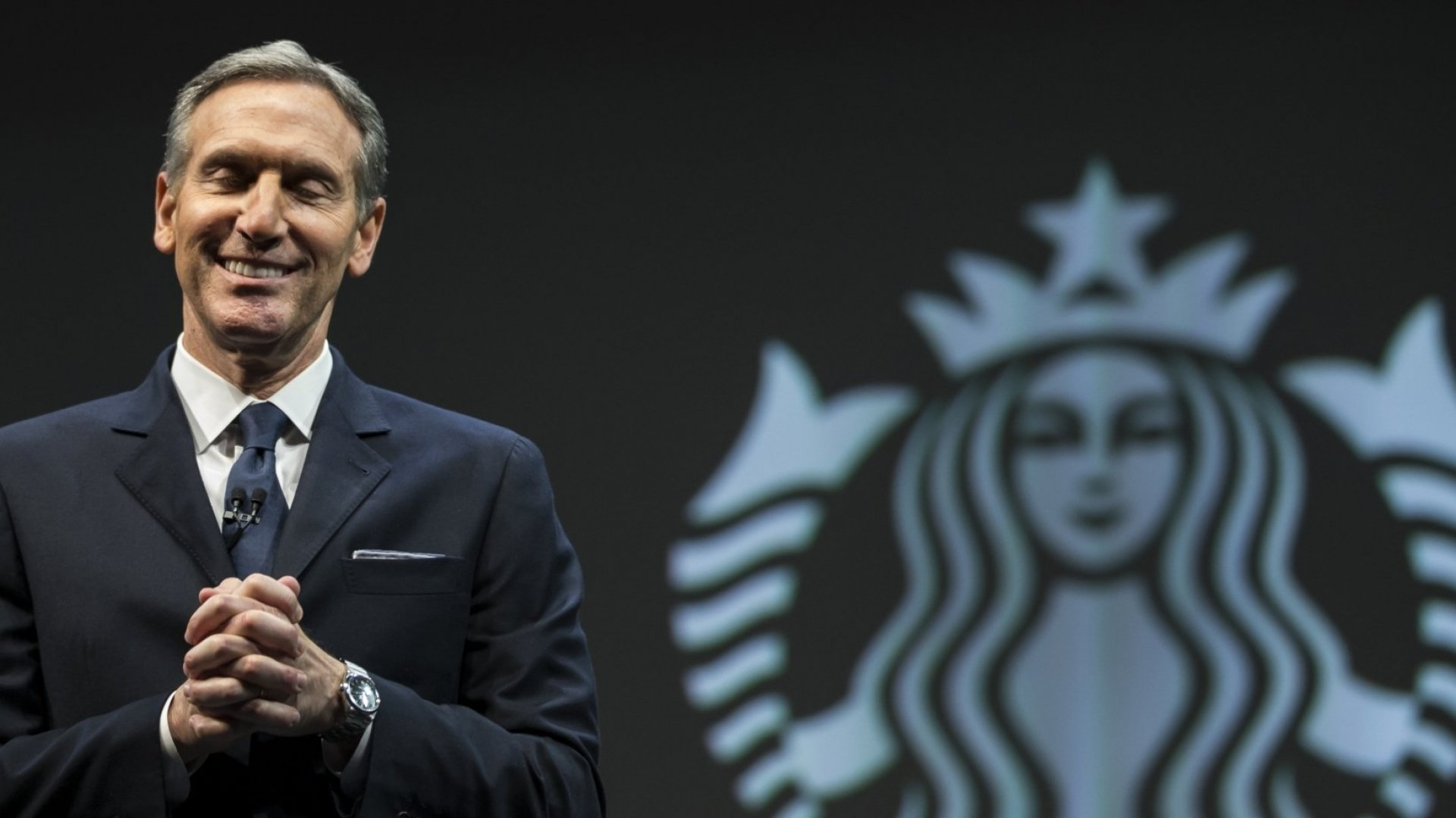 Starbucks Hired 10,000 Veterans and Now It Wants to Hire 15,000 More