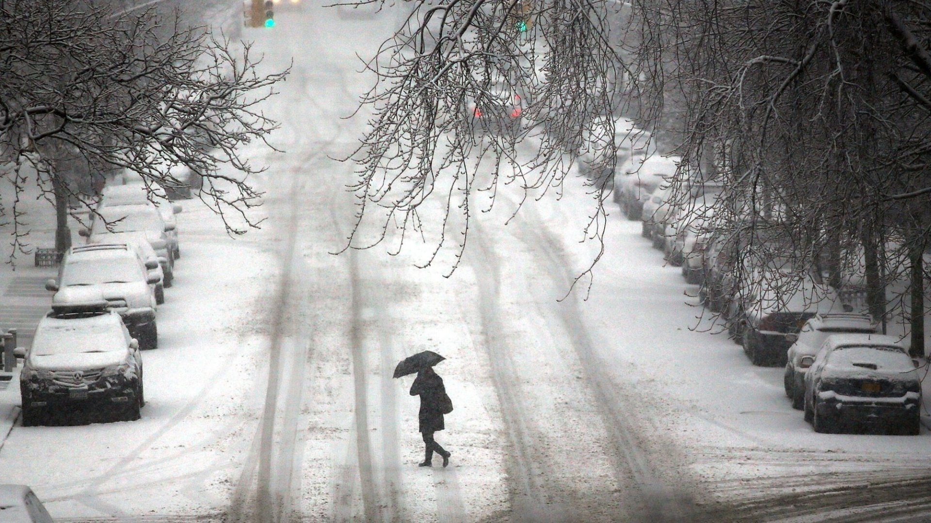Snow Day? Here's How to Get Your Employees to Effectively Work From Home