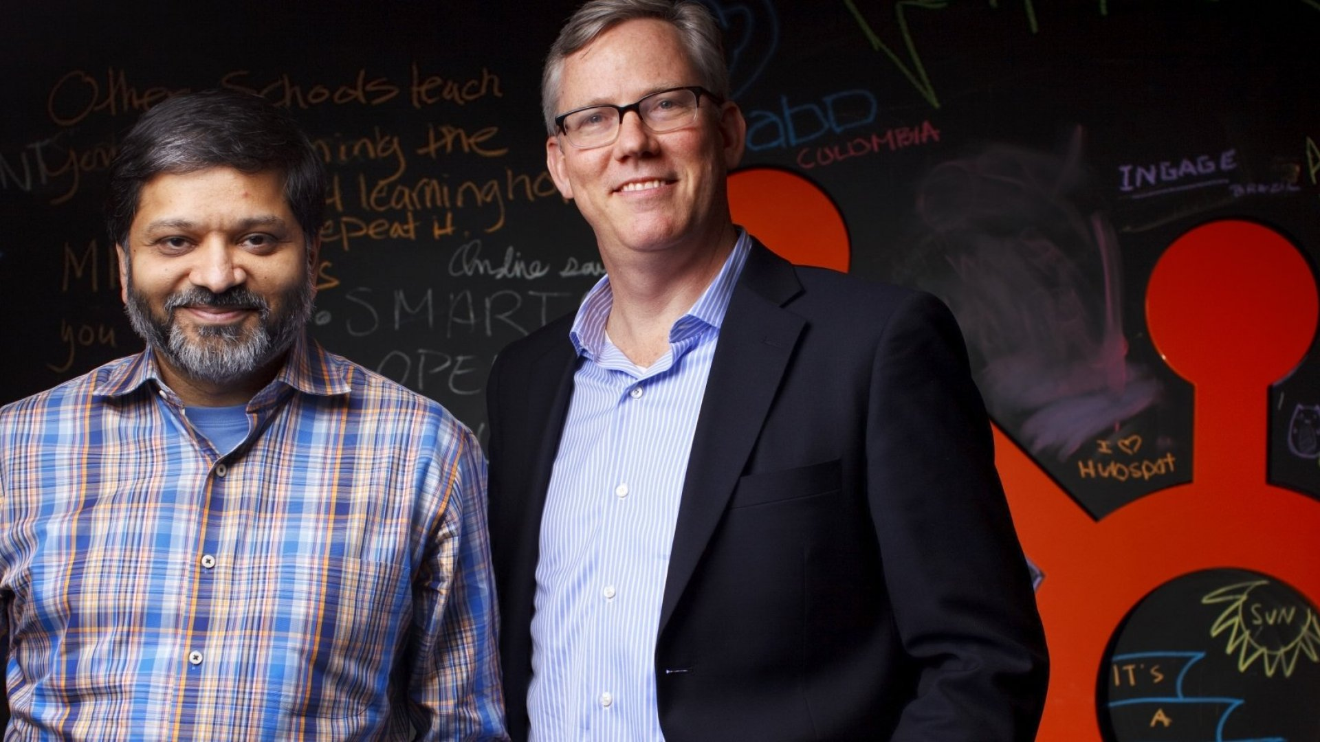23 Amazing Facts About HubSpot's Dharmesh Shah