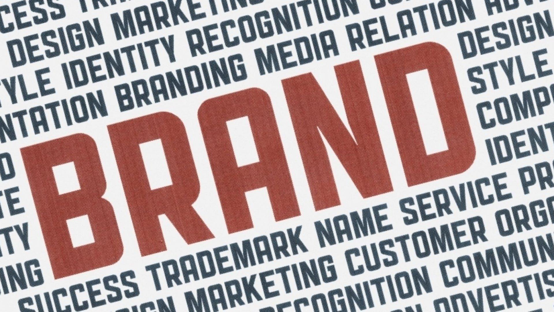 An Expert's Advice on Cultivating a Killer Employment Brand