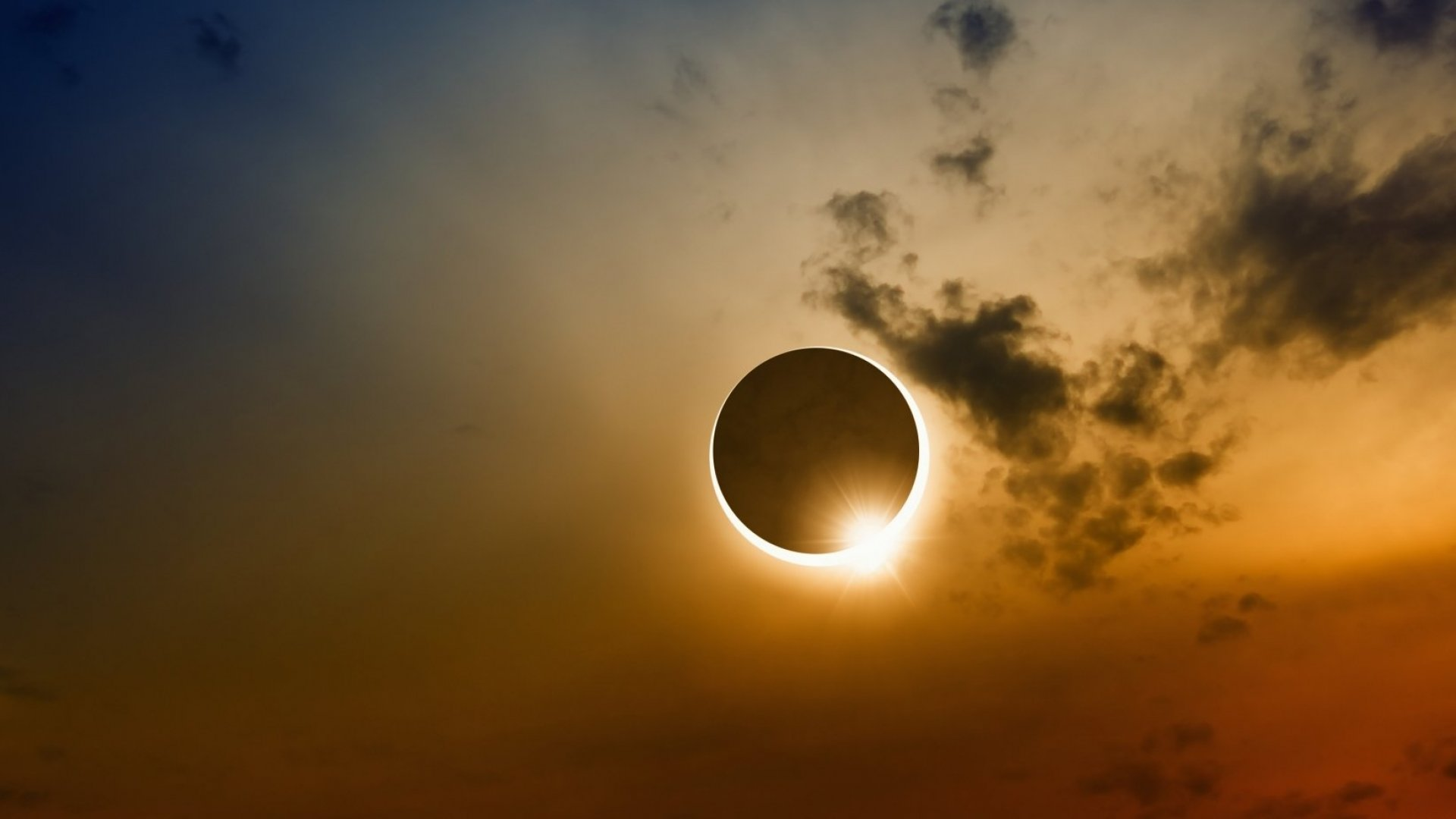 The Last Solar Eclipse to Touch the U.S. Was 38 Years Ago--This Was the Timeless Reaction