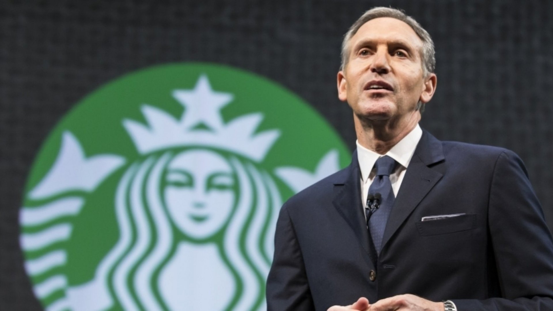Why Starbucks Is Big on Hiring Veterans--and You Should Be Too