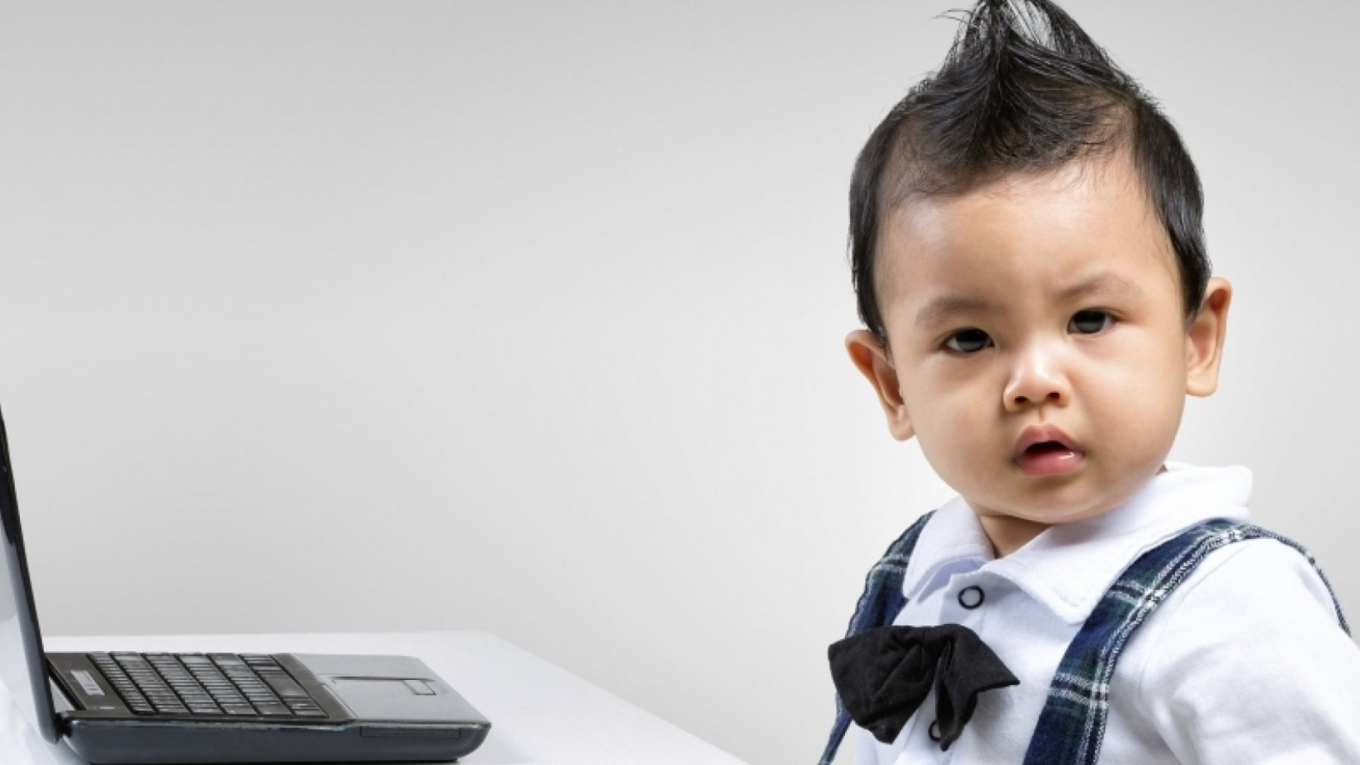Why Parenthood Is Your Biggest Entrepreneurial Asset