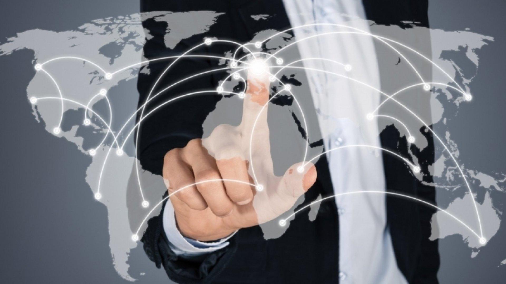 Helpful Tips for International SEO