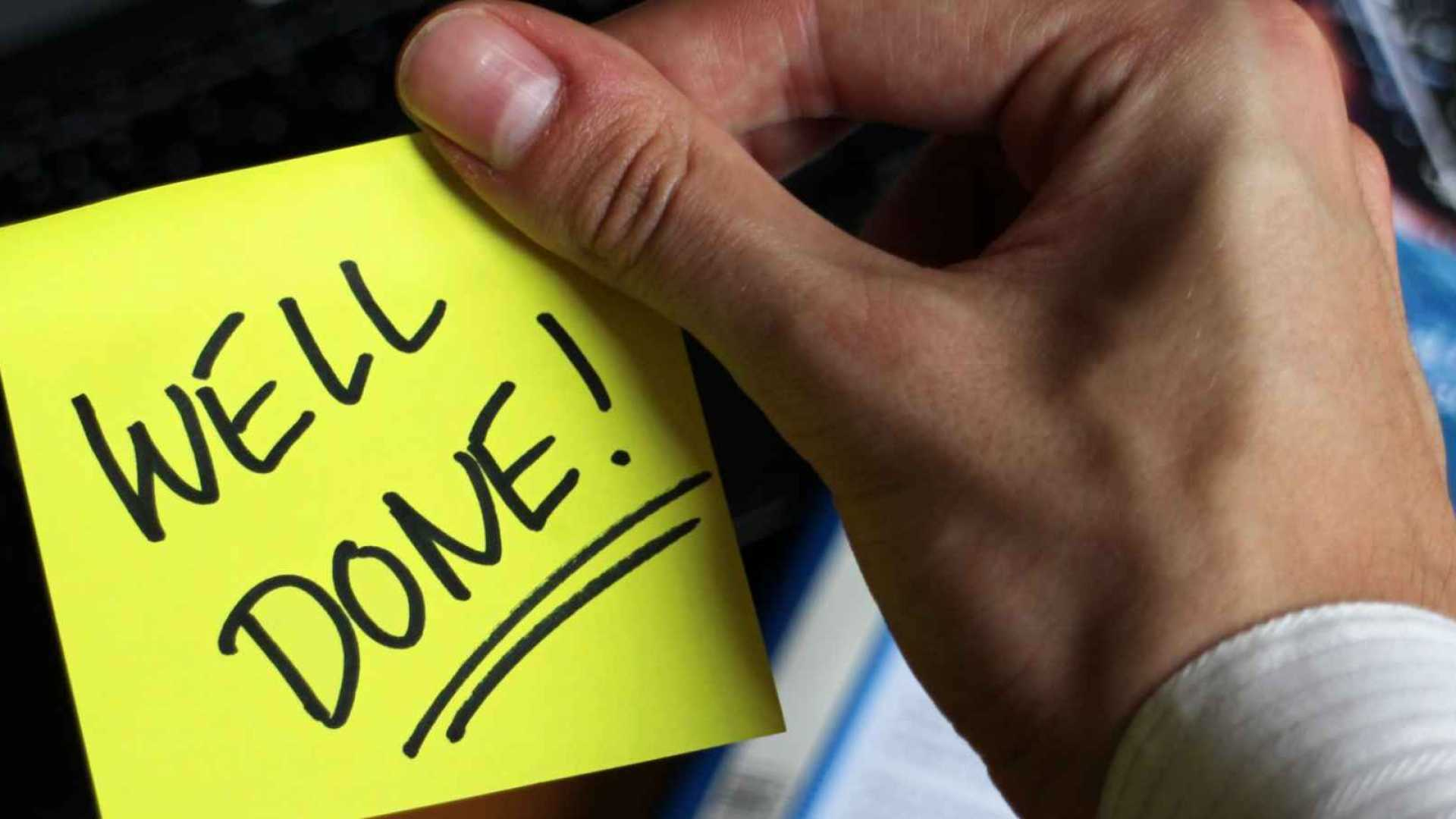 Why Grateful Employees Produce the Best Results at Work