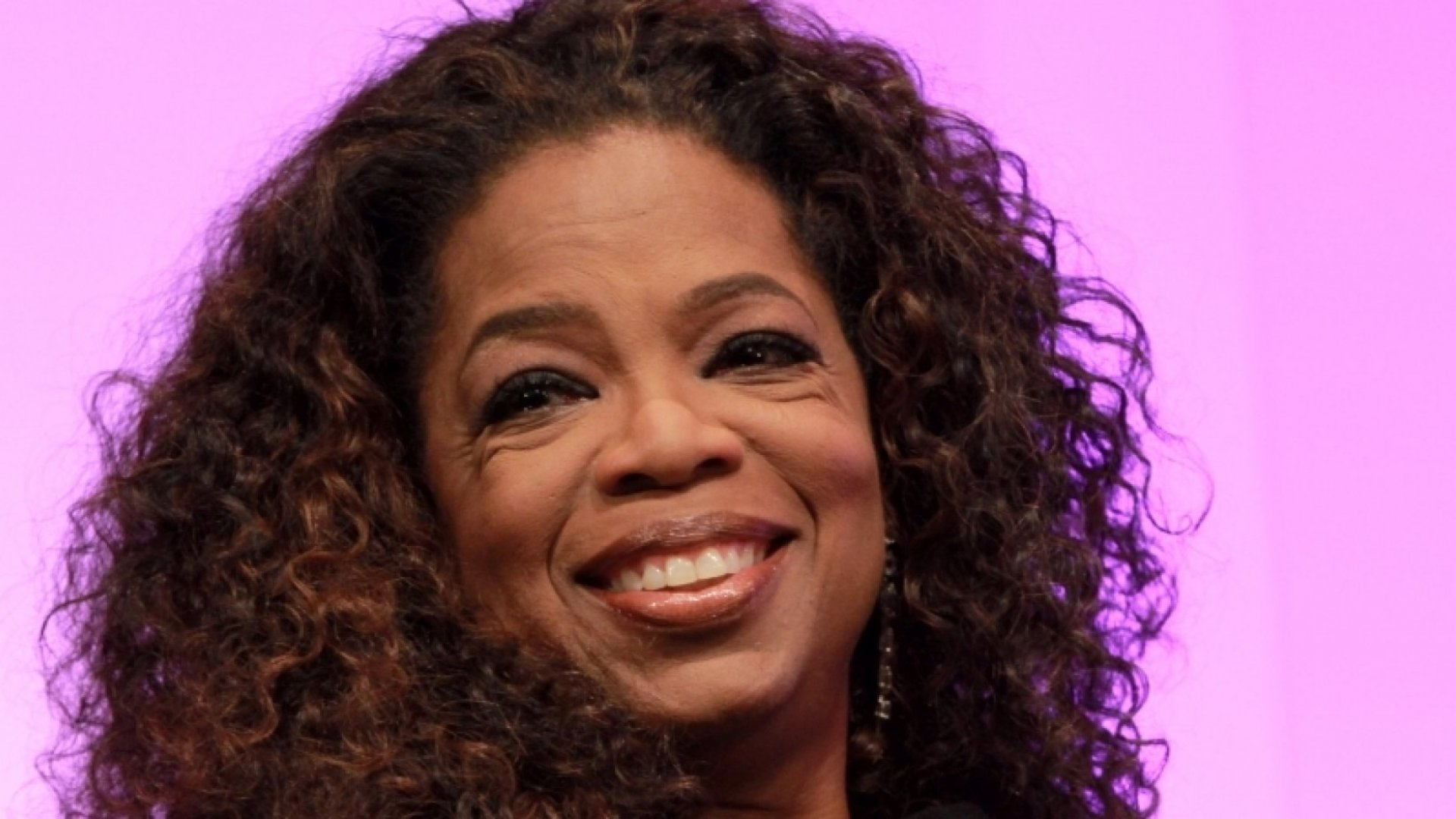 What You Need to Know About the Network Effect From Oprah Right Now
