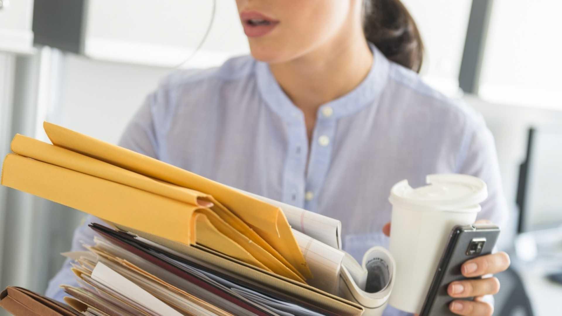 3 Ways to Get Rid of Stress at Work