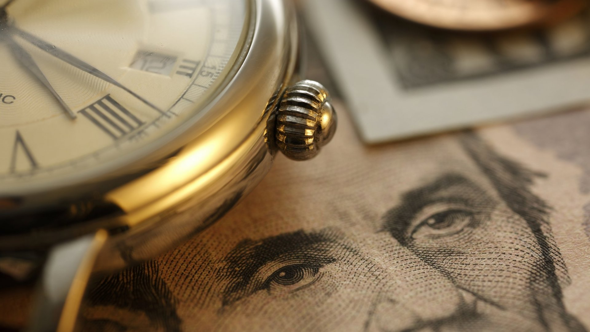 Why 'Trading Time for Money' Is A Myth