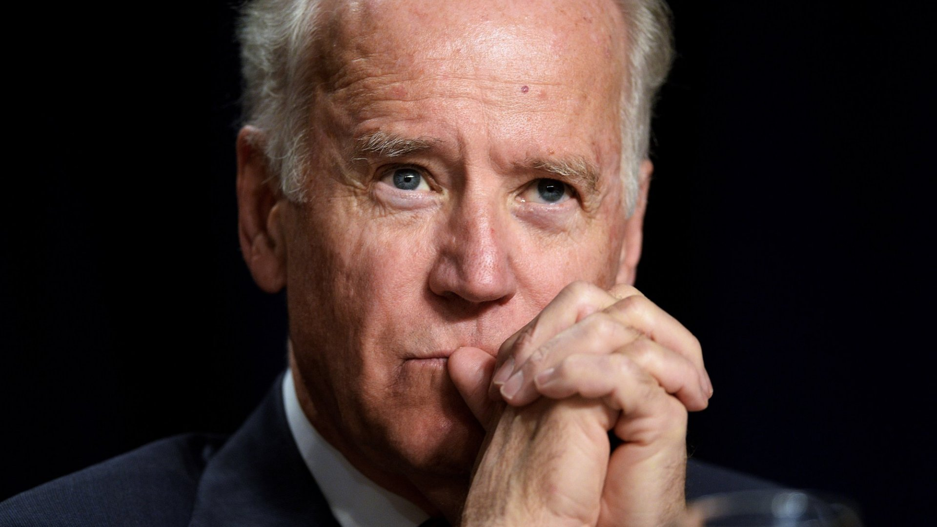How Vice President Joe Biden Leads Through Tragedy