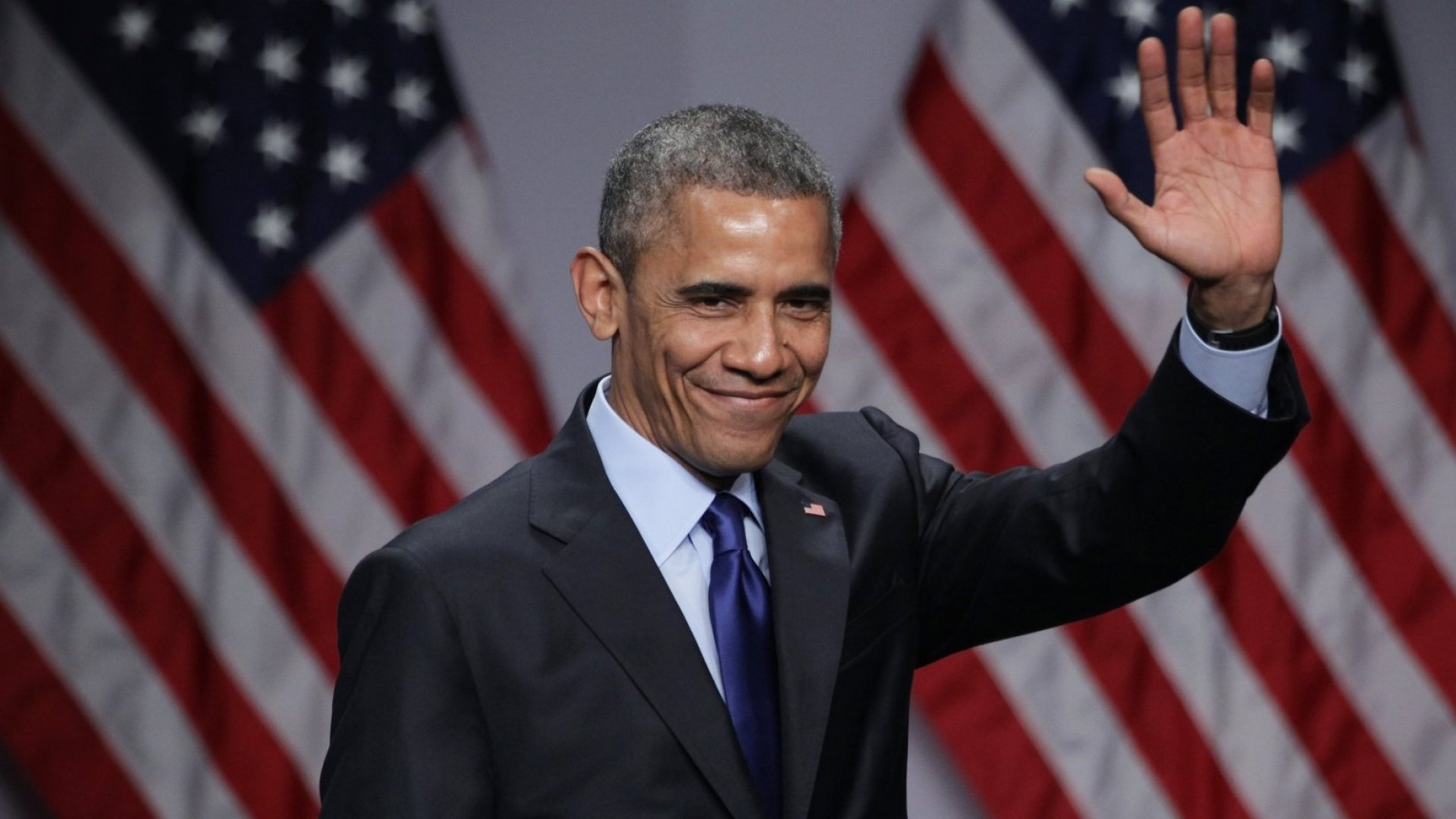 Why Obama Will Be the First Sitting President to Visit SXSW