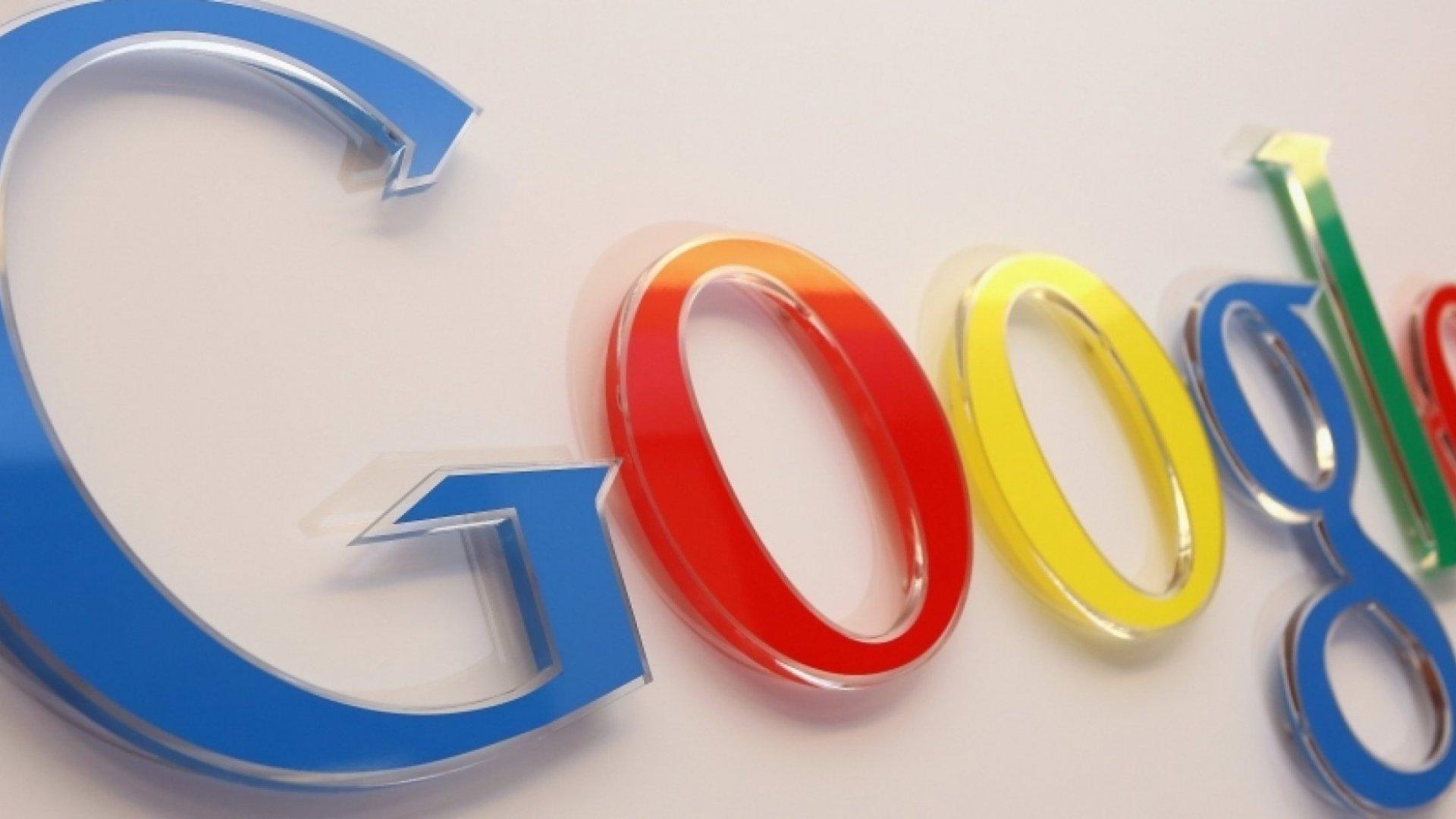 Google's Most Important Asset Could Surprise You