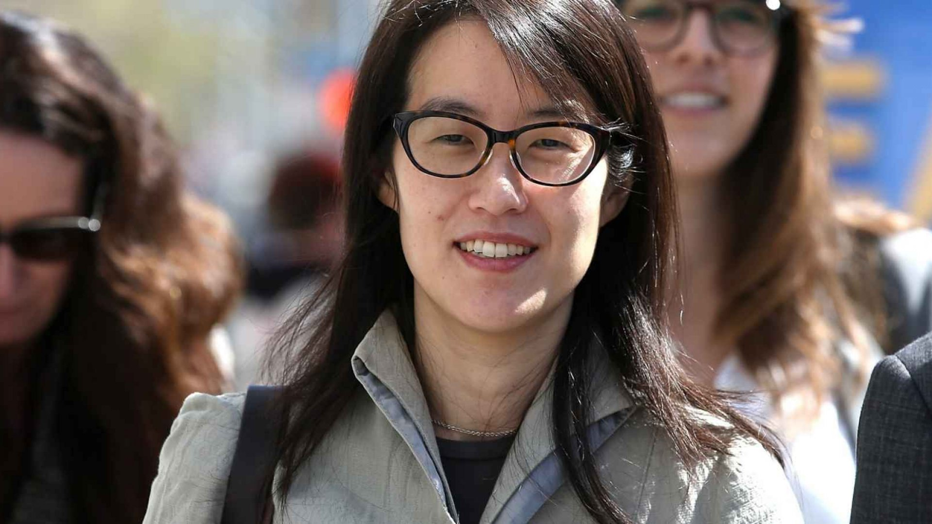 Ellen Pao Objects to Nearly $1M in Gender Bias Lawsuit's Legal Costs