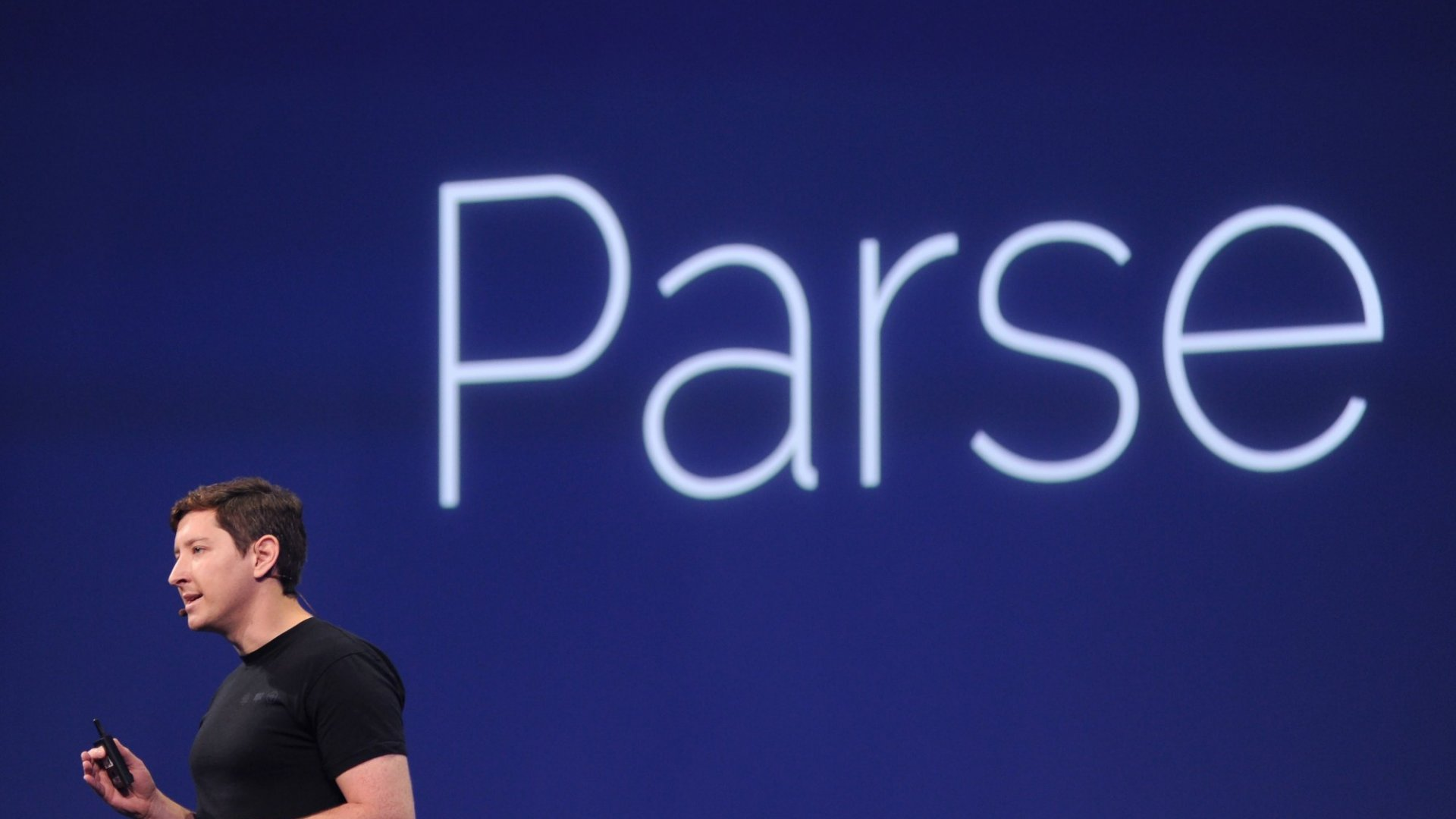 Facebook Is Shutting Down Parse, Its Competitor to Amazon Web Services