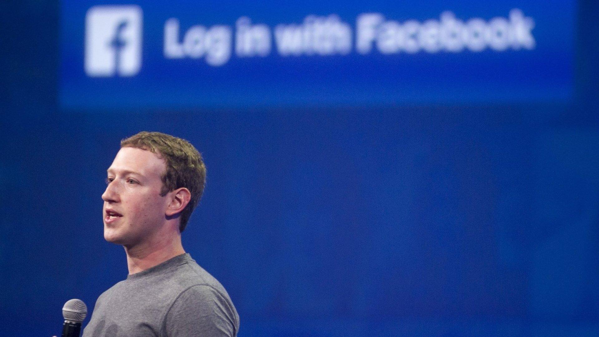 Why I'm (Sort of) Optimistic About Mark Zuckerberg's $45 Billion Pledge