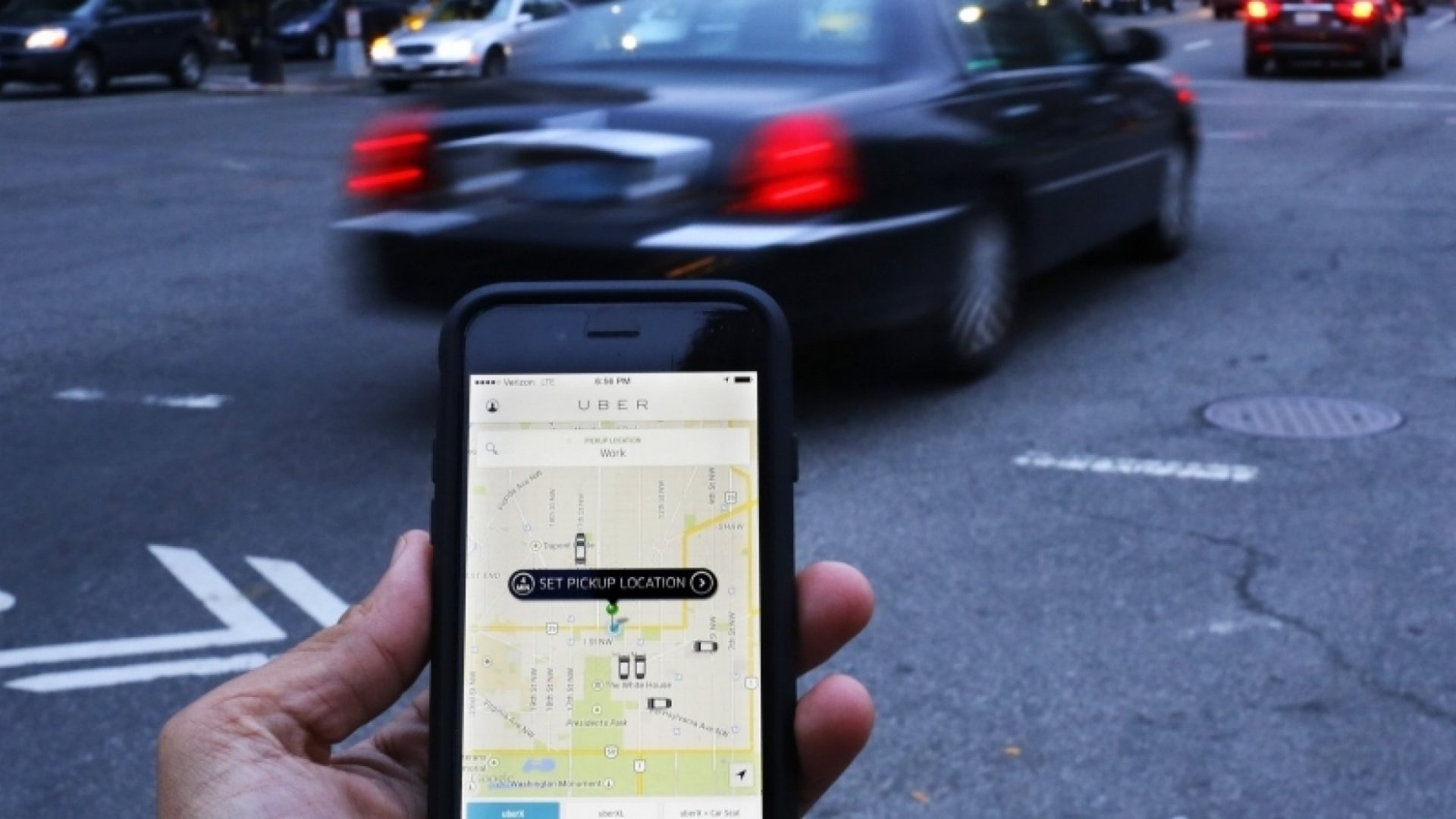 Why the Sharing Economy Has a Sustainability Problem